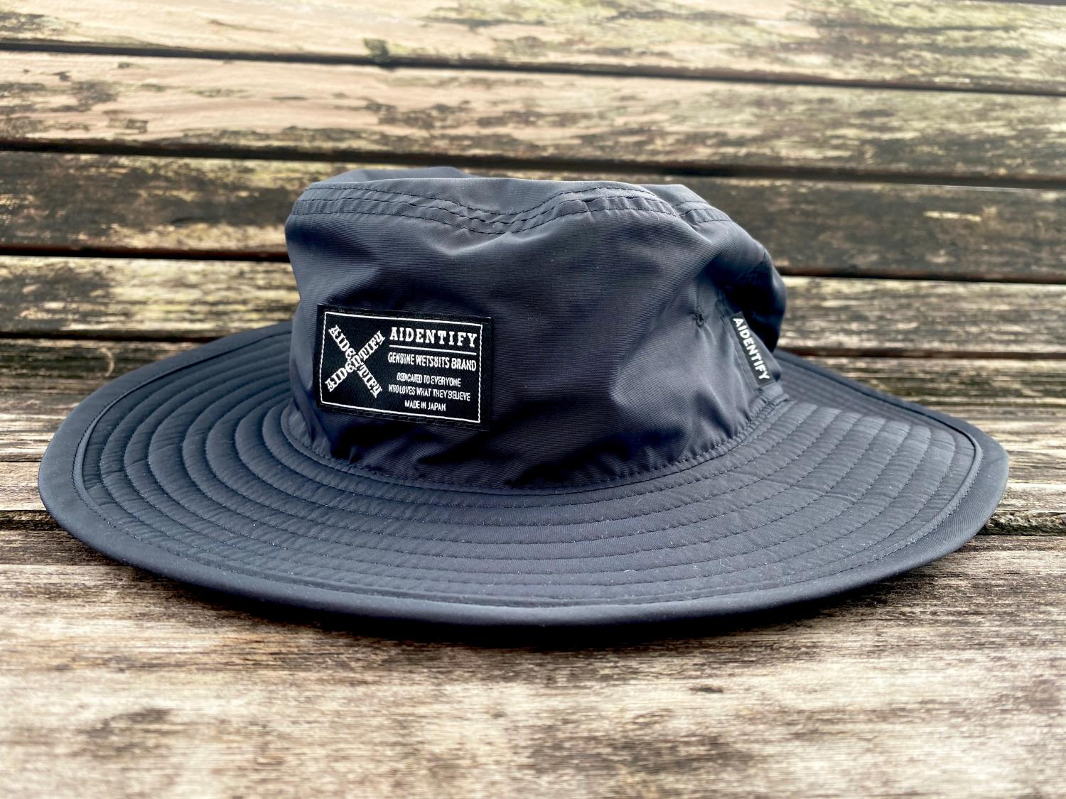 [AIDENTIFY] SURF BOONIE HATS 入荷