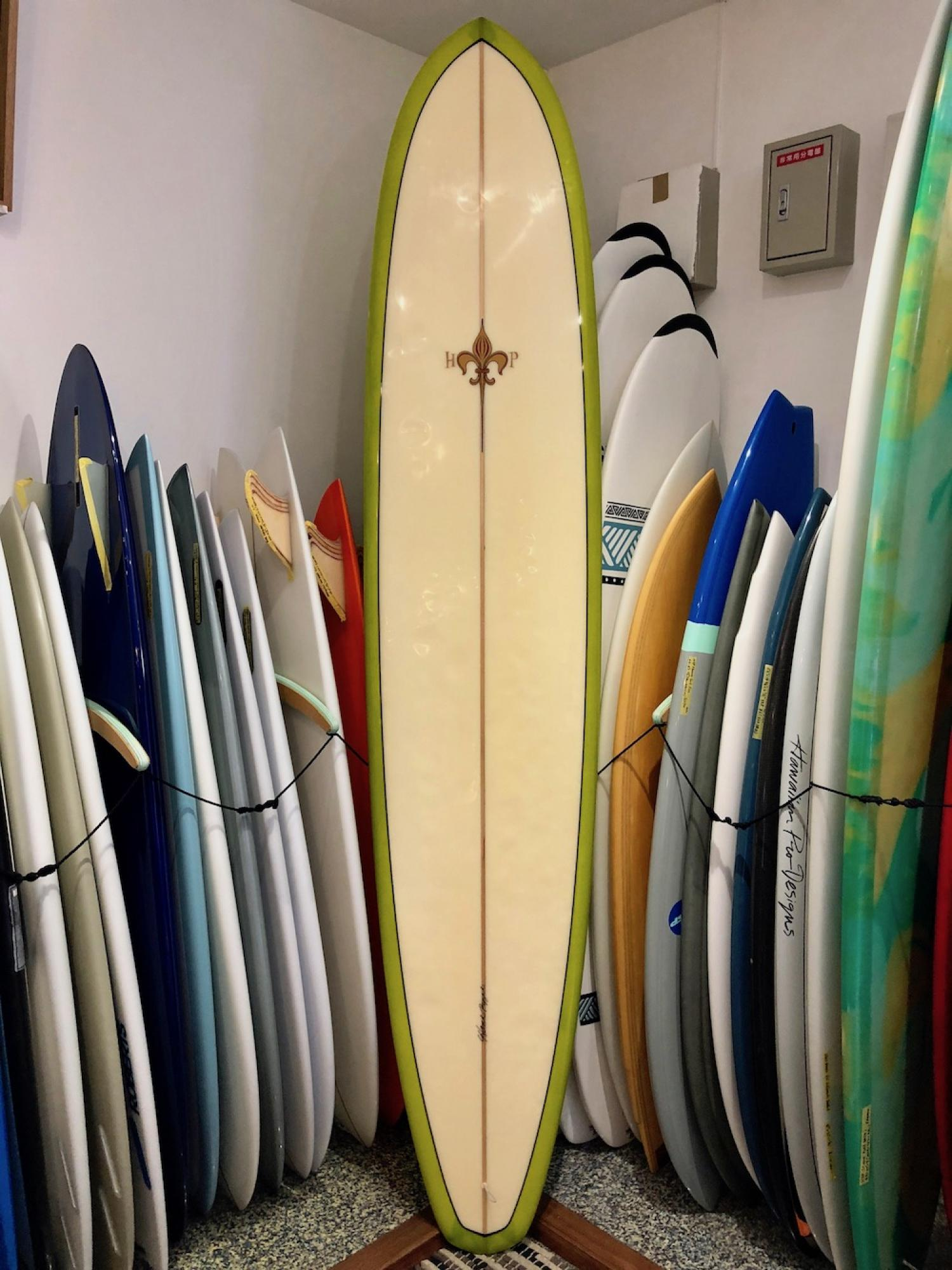 USED BOARDS (HANK BYZAK 9.3)