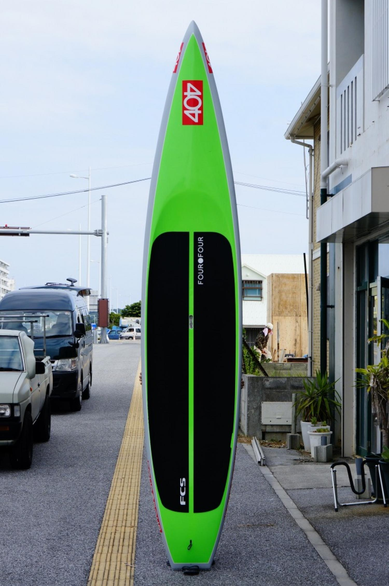 USED BOARDS (404 V3 RACE SUP 12.6)