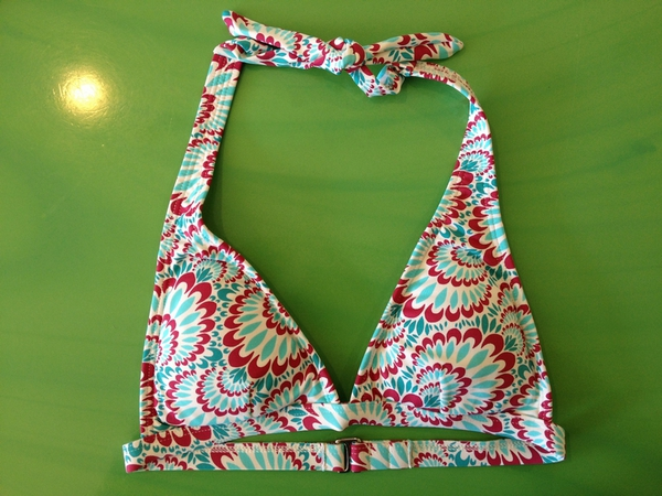 Pualani Hawaii TOP 「WIND DANCER」 XS