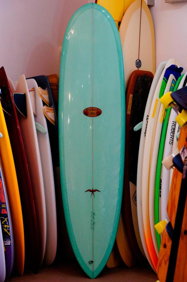 "USED BOARDS (H.P.D. Takayama 7'5"" Scorpion)"
