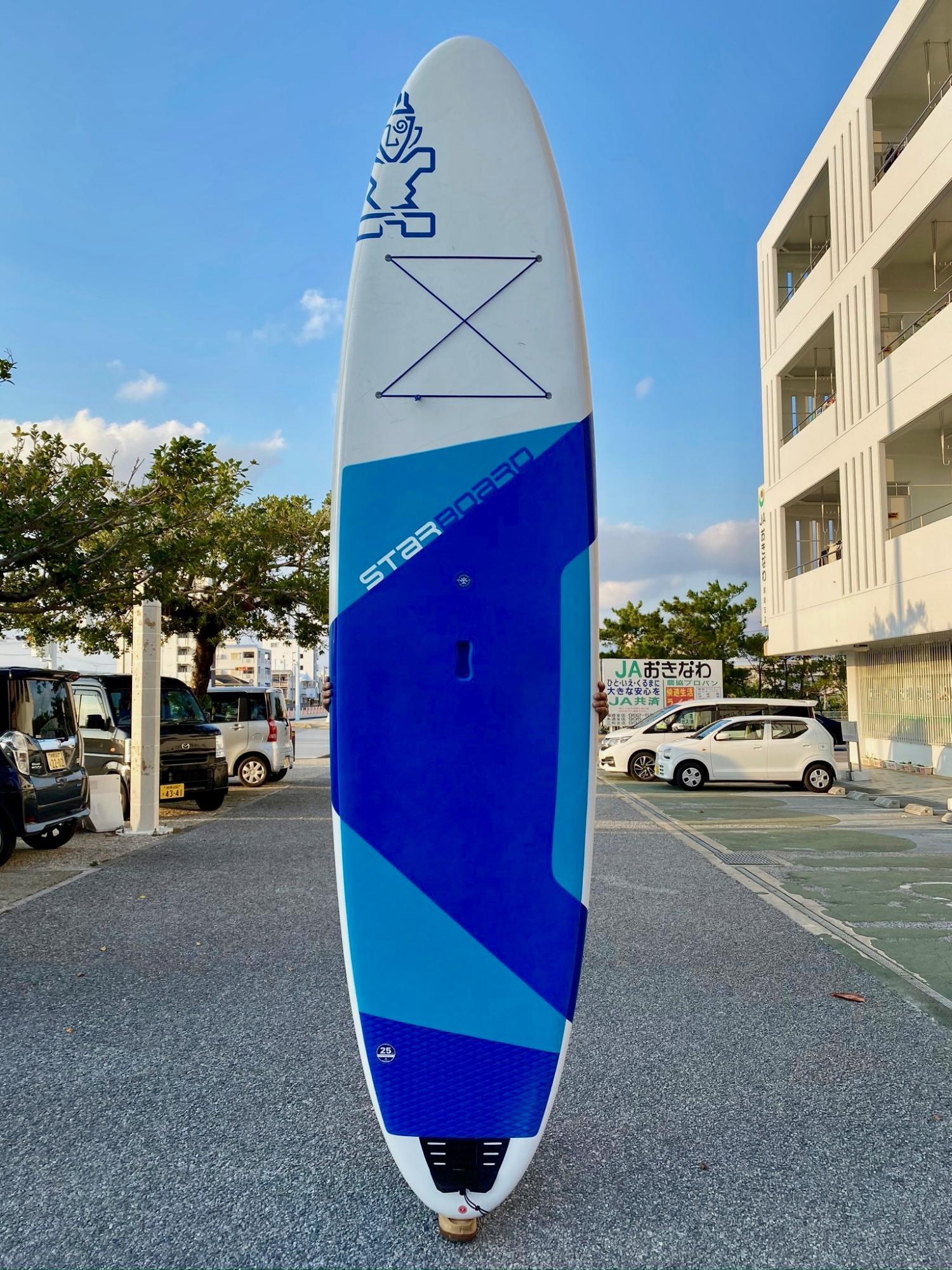USED BOARDS (STARBOARD Sup Board 11.2 GO LITE TECH )