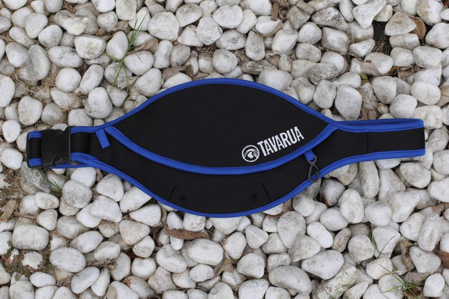【TAVARUA】SURF BAG BLUE