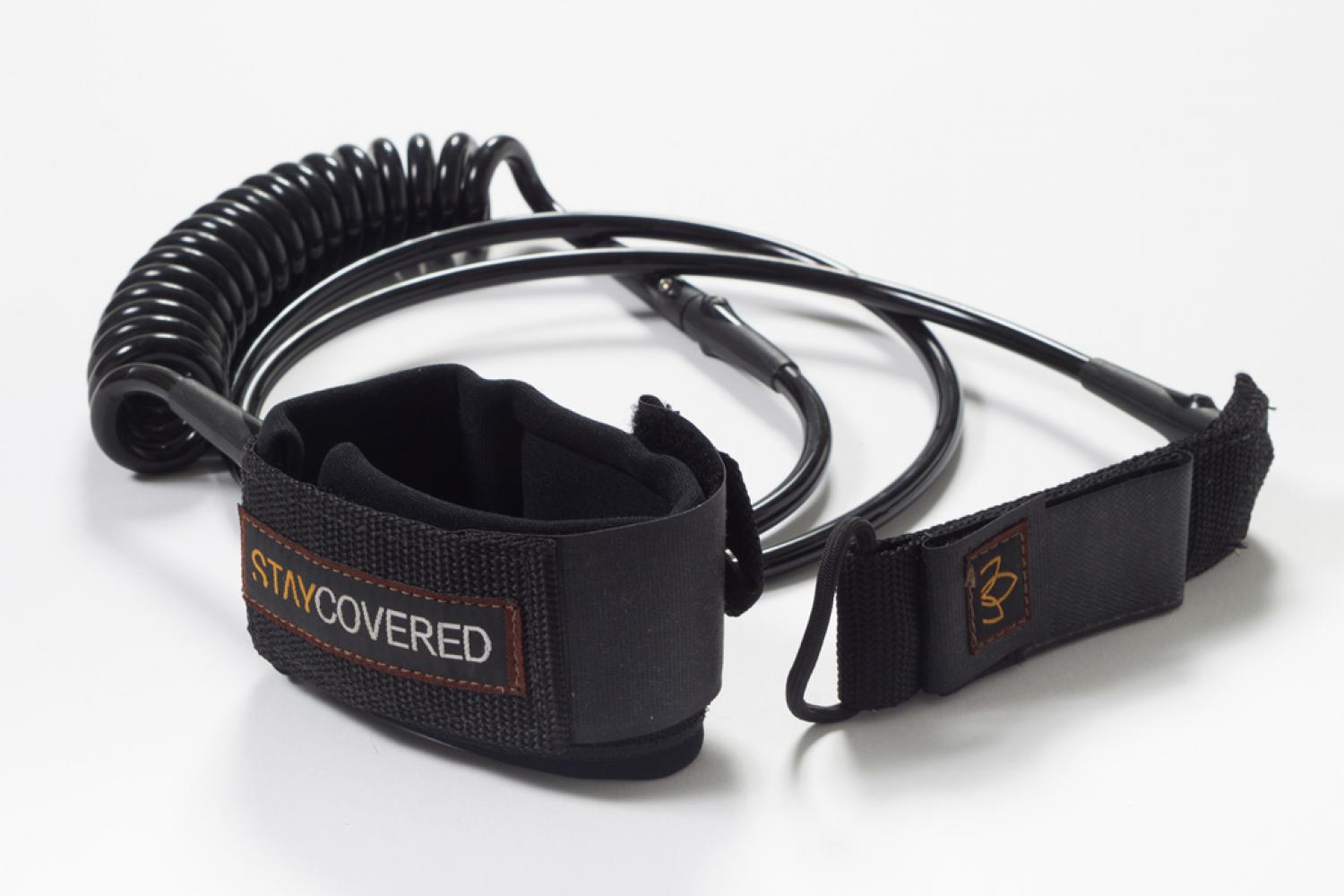 STAY COVERED 10FT Hybrid Leash