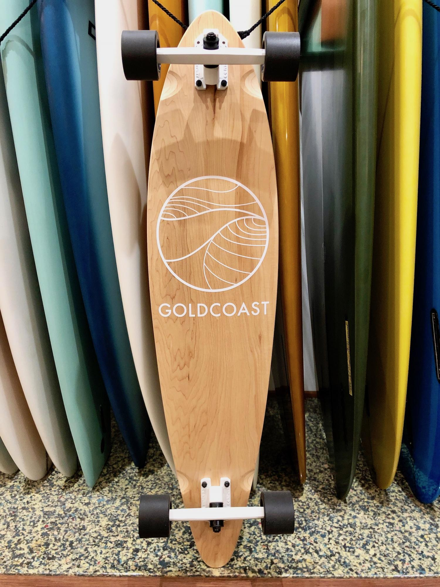 [GOLDCOAST] THE CLASSIC BLOND PINTAIL 40×9 inch