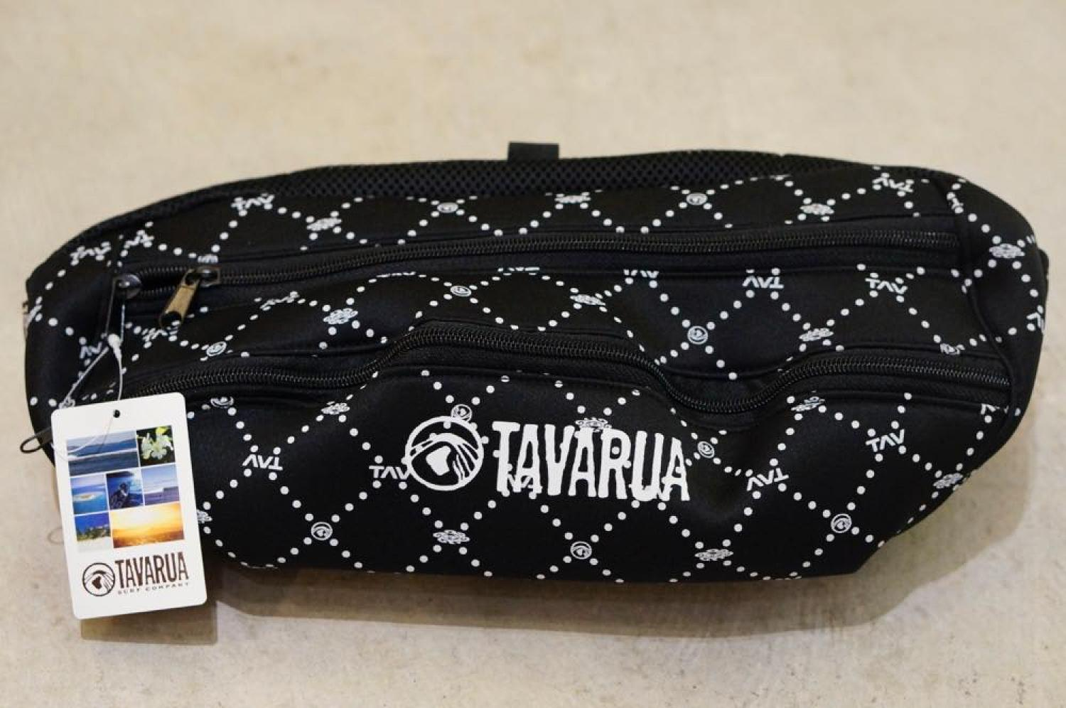 【TAVARUA】Surf bag large ICON