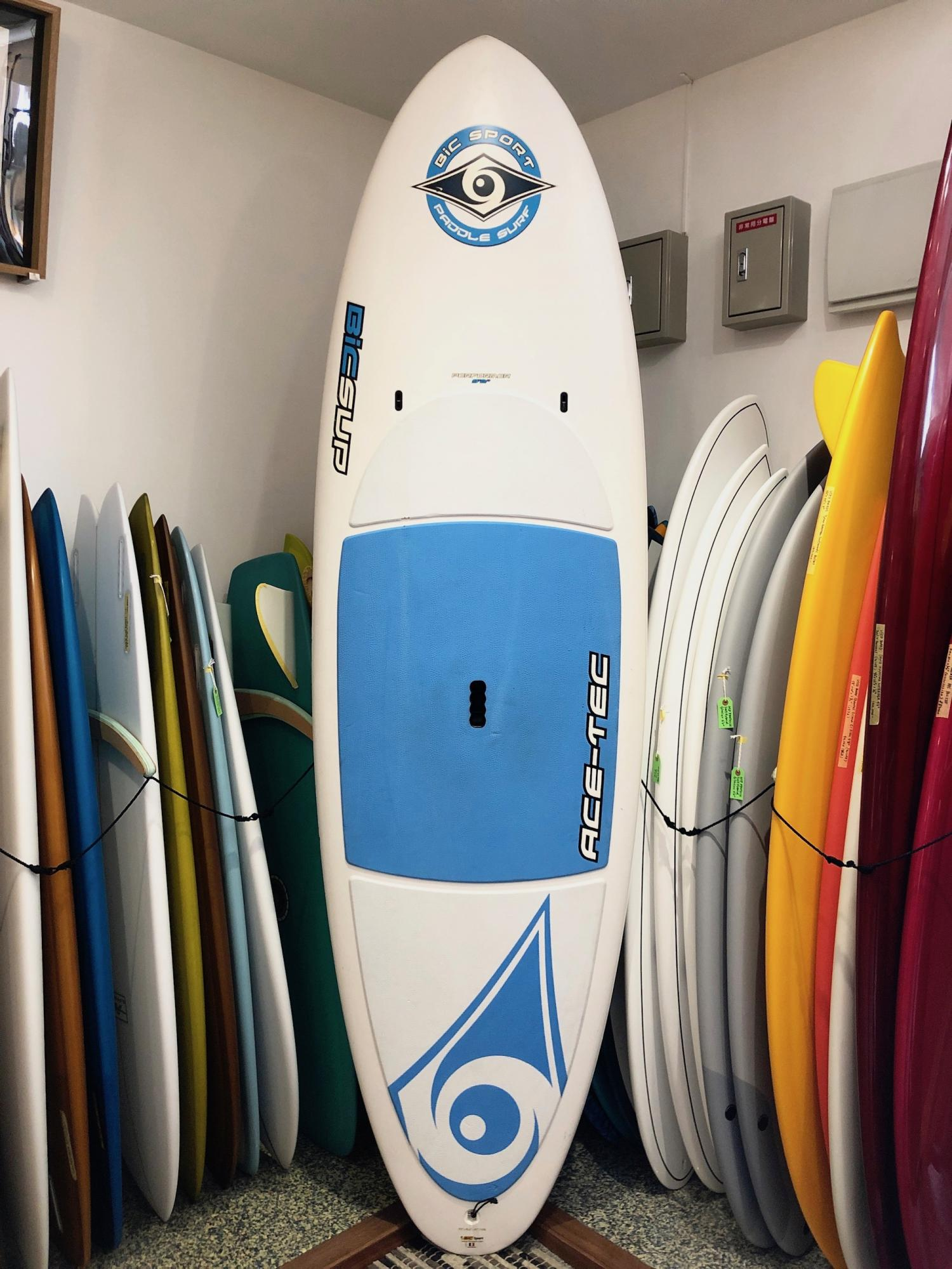 USED (BIC SUP ACE-TEC PERFORMER 9.2)