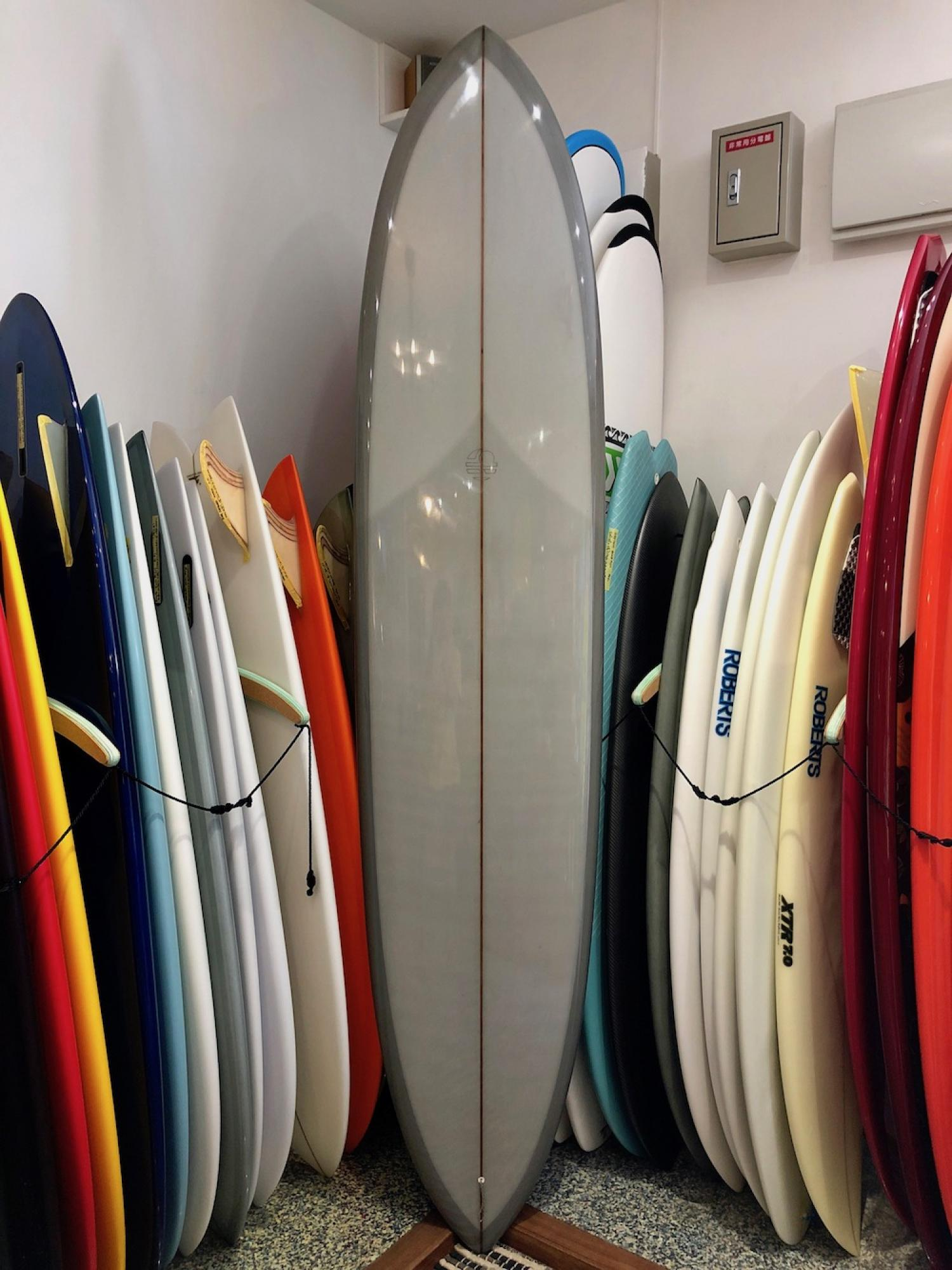 USED BOARDS ( Mitsven Surfboards 8.8 Glider )
