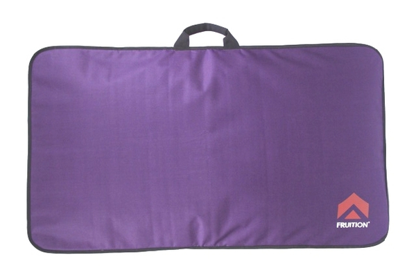 FRUITION BODY BOARDS SIMPLE BOX PURPLE