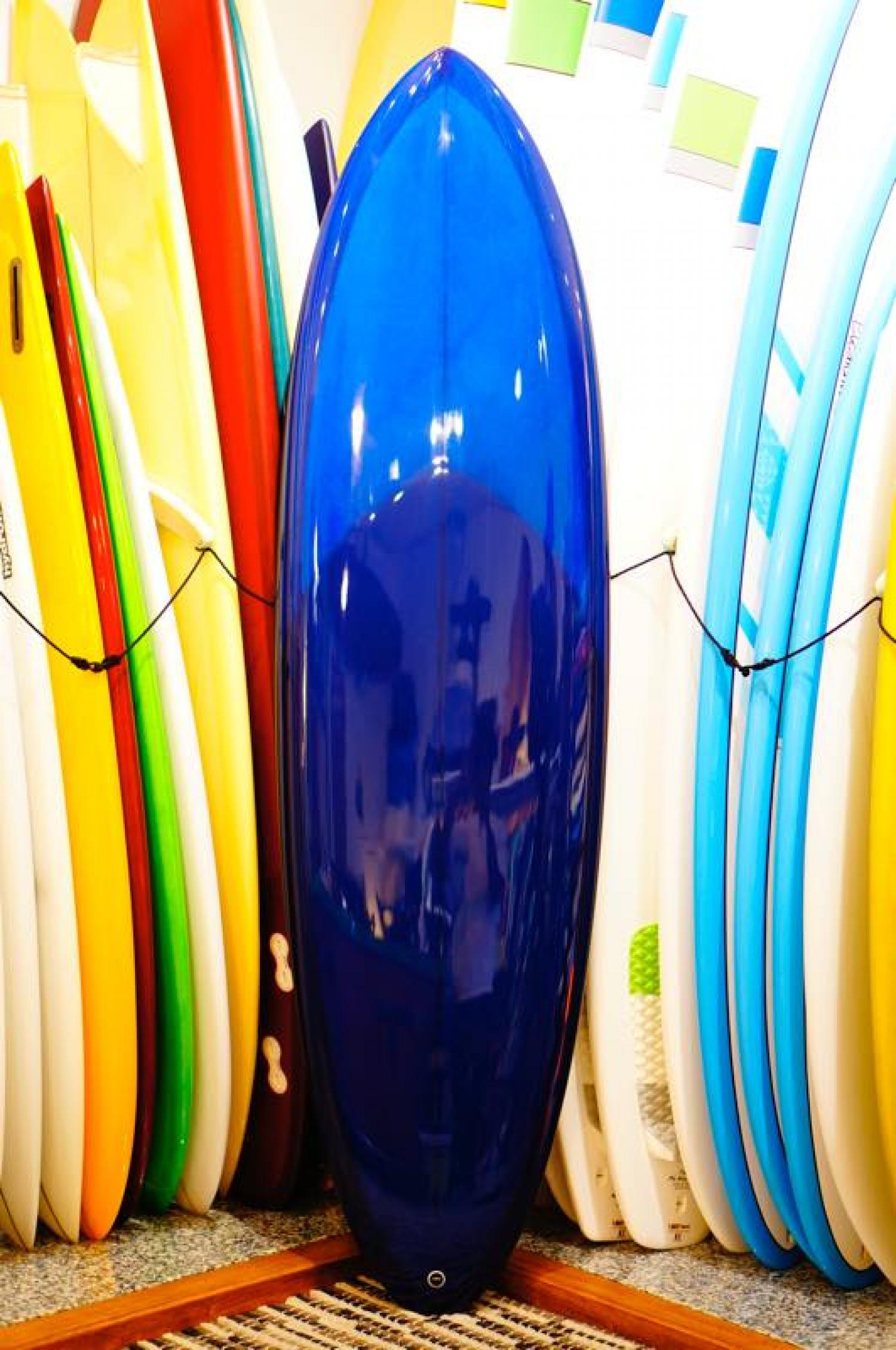 CFO 6.6 [CHRISTENSON SURFBOARDS]