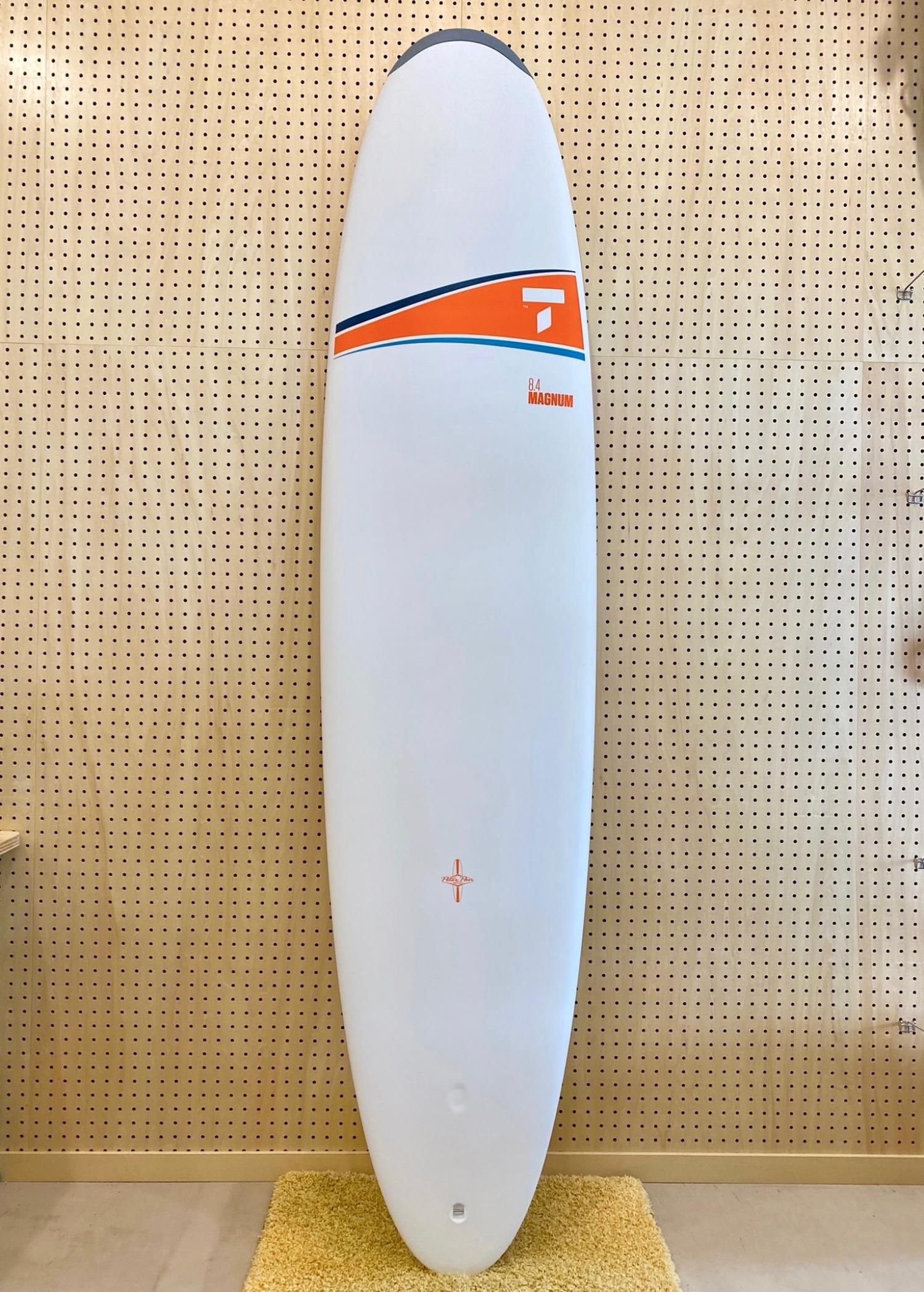 USED BOARDS ( BIC SURF BOARDS 8.4 Magnum  )