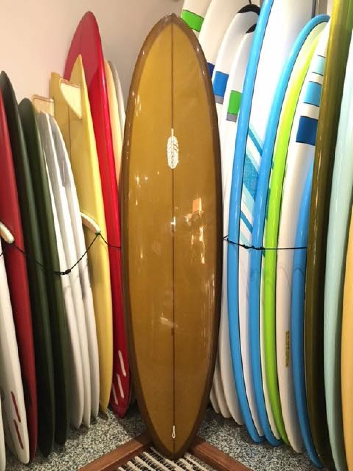 USED BOARDS (BING Raven 7.6)
