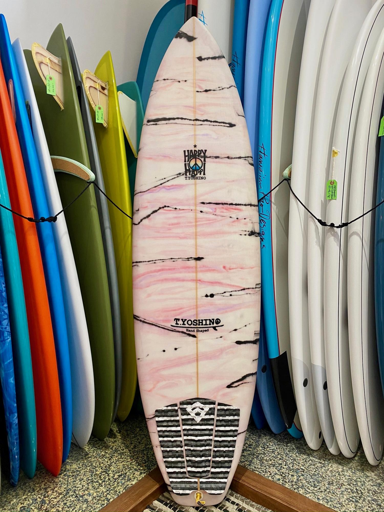 USED BOARDS ( ALBUM Surfboard Disc 5.7 )