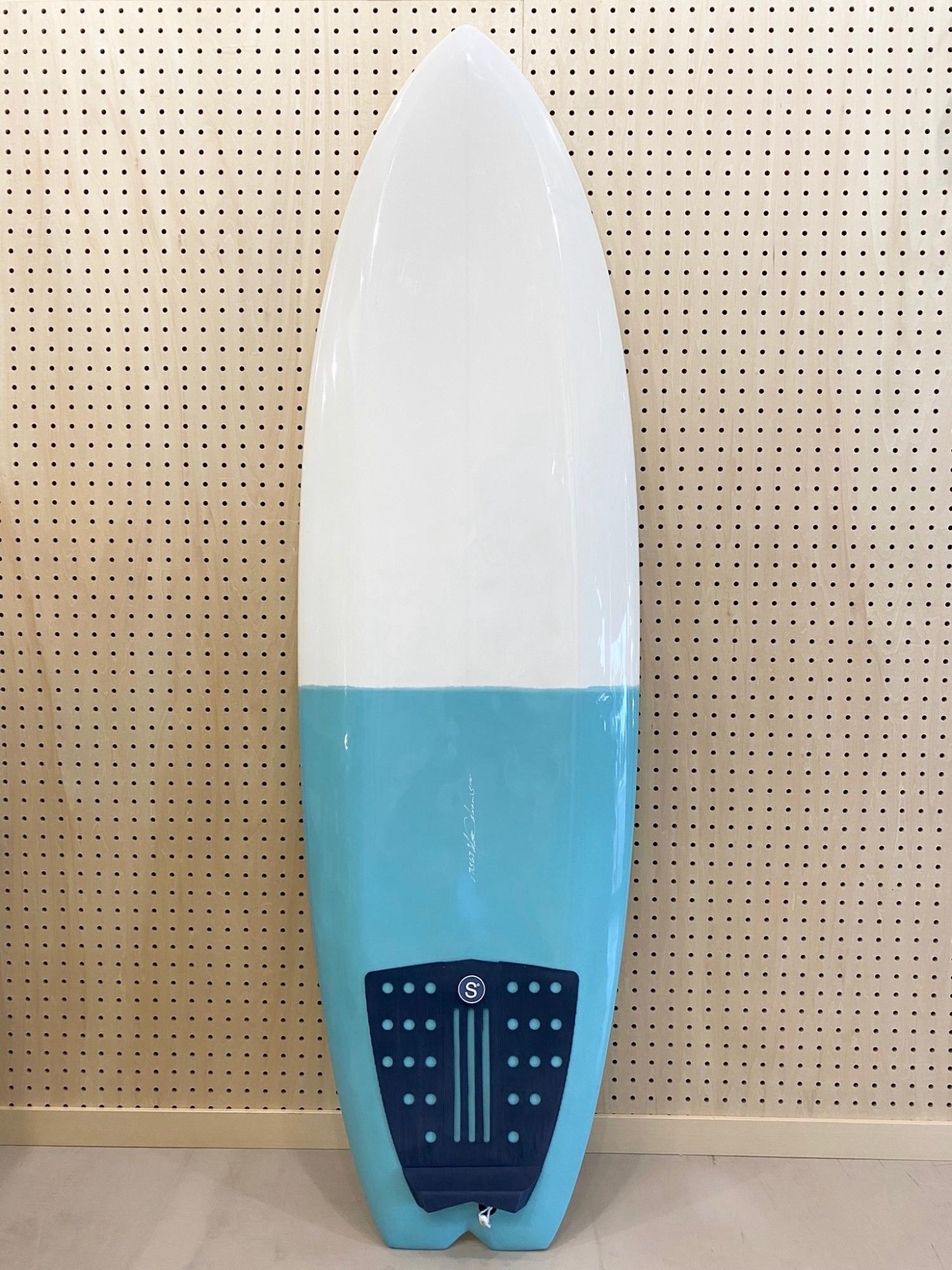 USED BOARDS (BING SUN FISH 5.8)