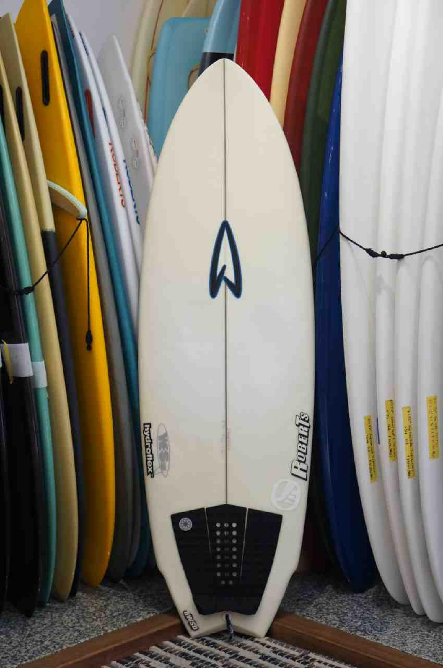 USED BOARDS (Roberts Mutant 5.4)