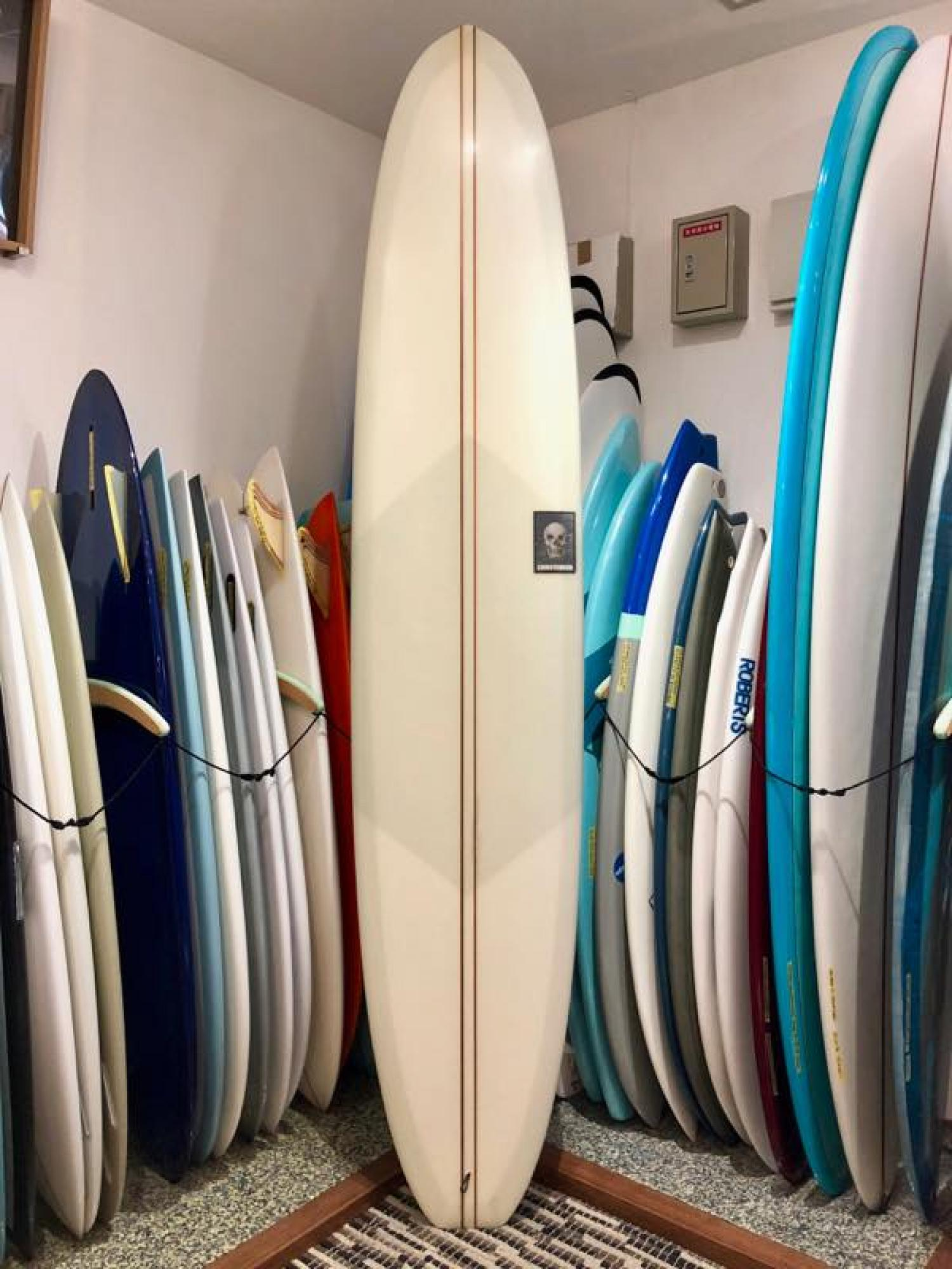 USED BOARDS ( CC SLIDER 9.4 CHRISTENSON SURFBOARDS)