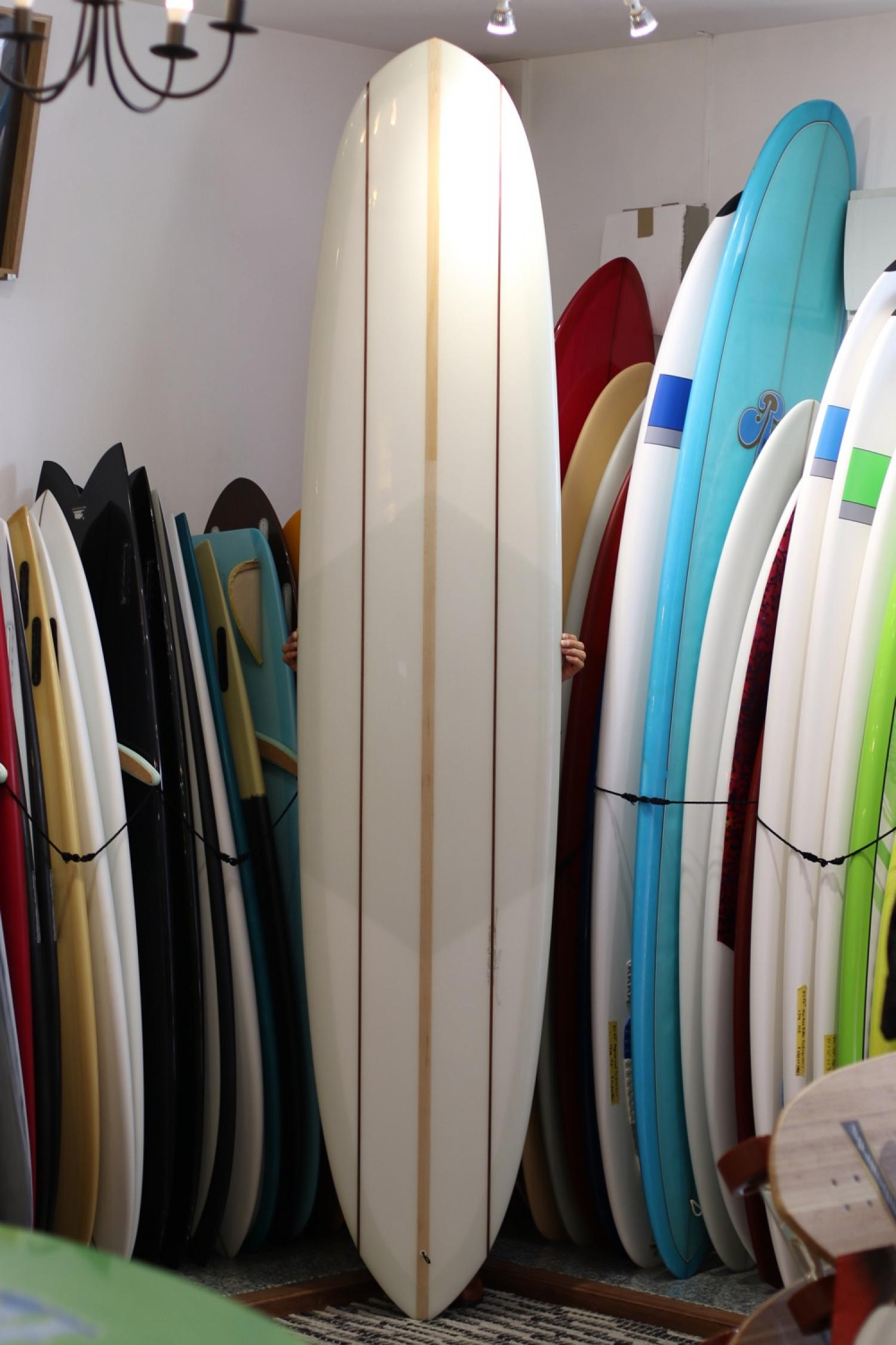 USED BOARDS ( CALIFORNIA PIN 9.2 )