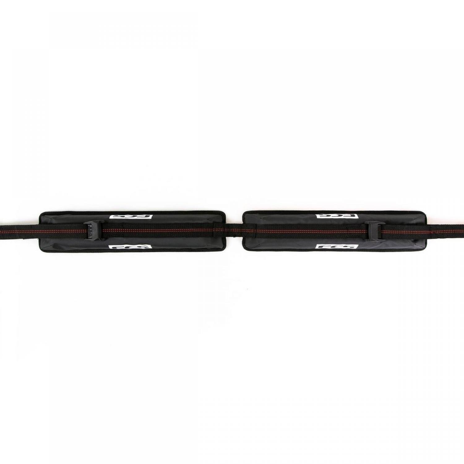 FCS CAM LOCK SOFT RACKS DOUBLE