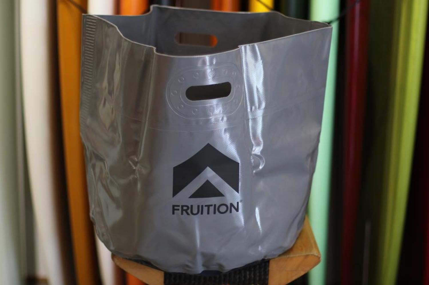 FRUITION WATAER PROOF GREY