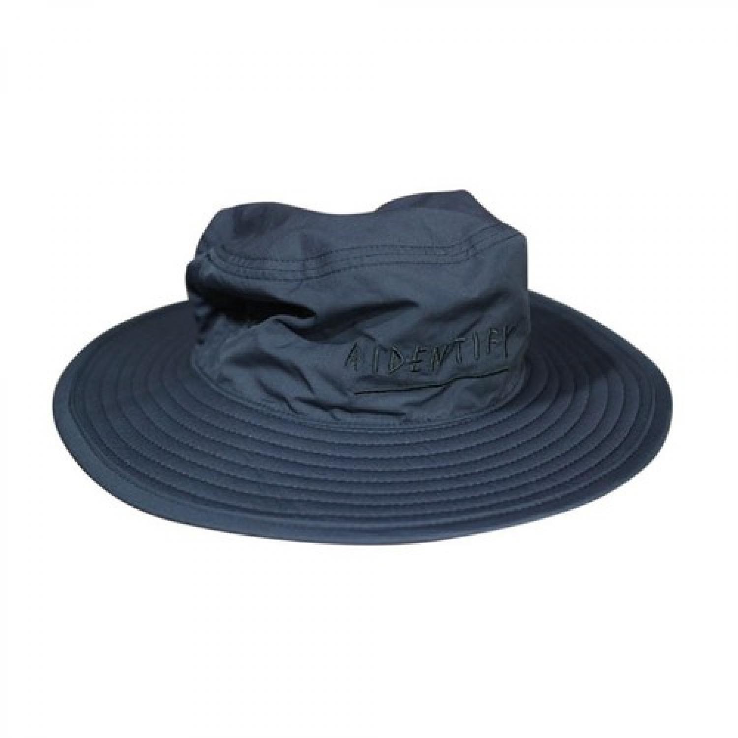[AIDENTIFY] SURF BOONIE HATS (BLACK)