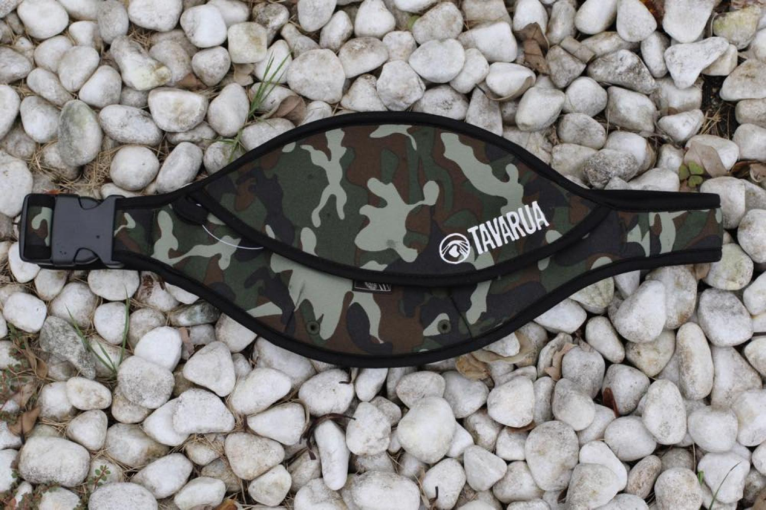 【TAVARUA】SURF BAG CAMO