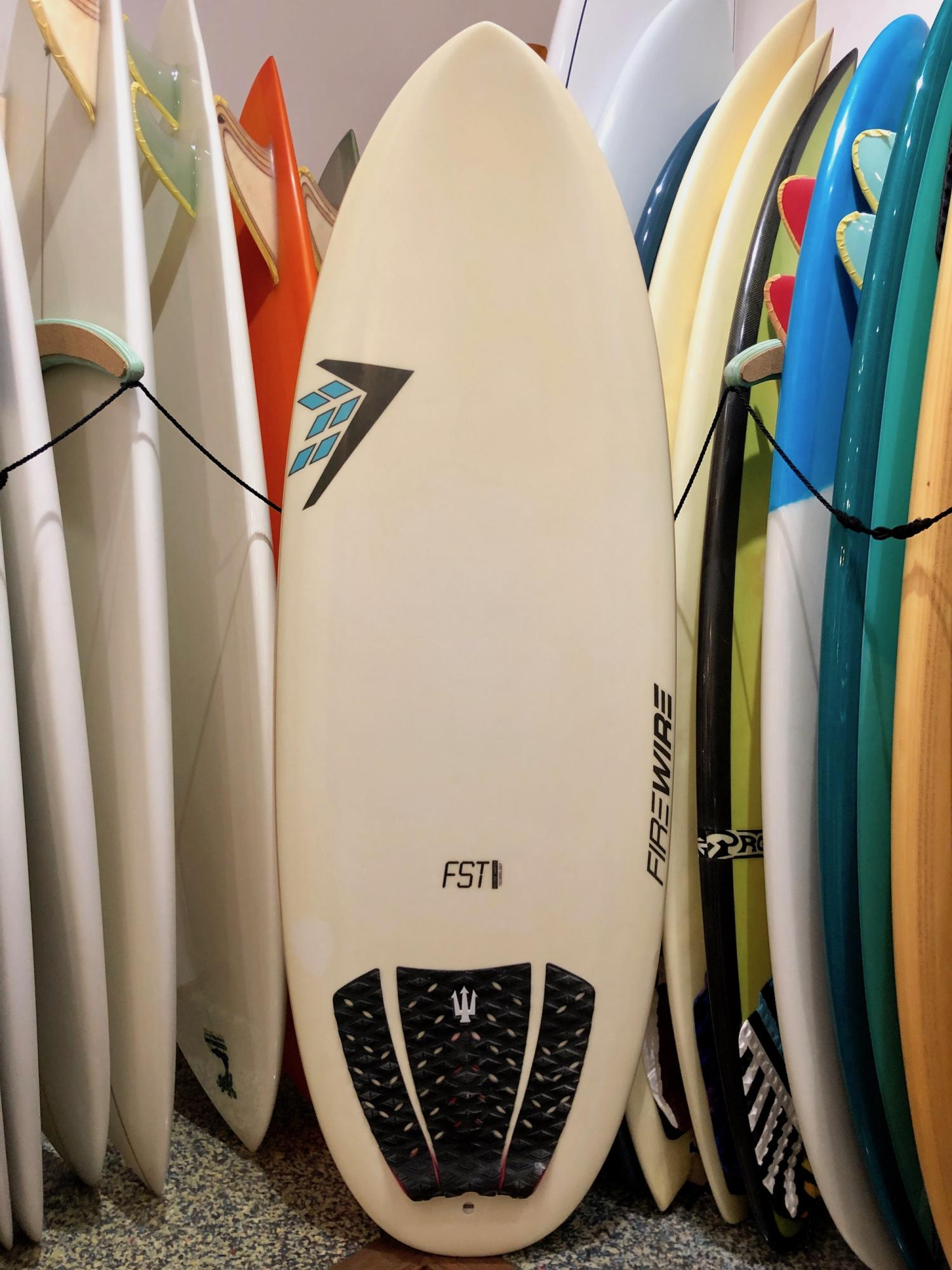 USED BOARDS (FIREWIRE Surfboards SWEET POTATO 5.2)