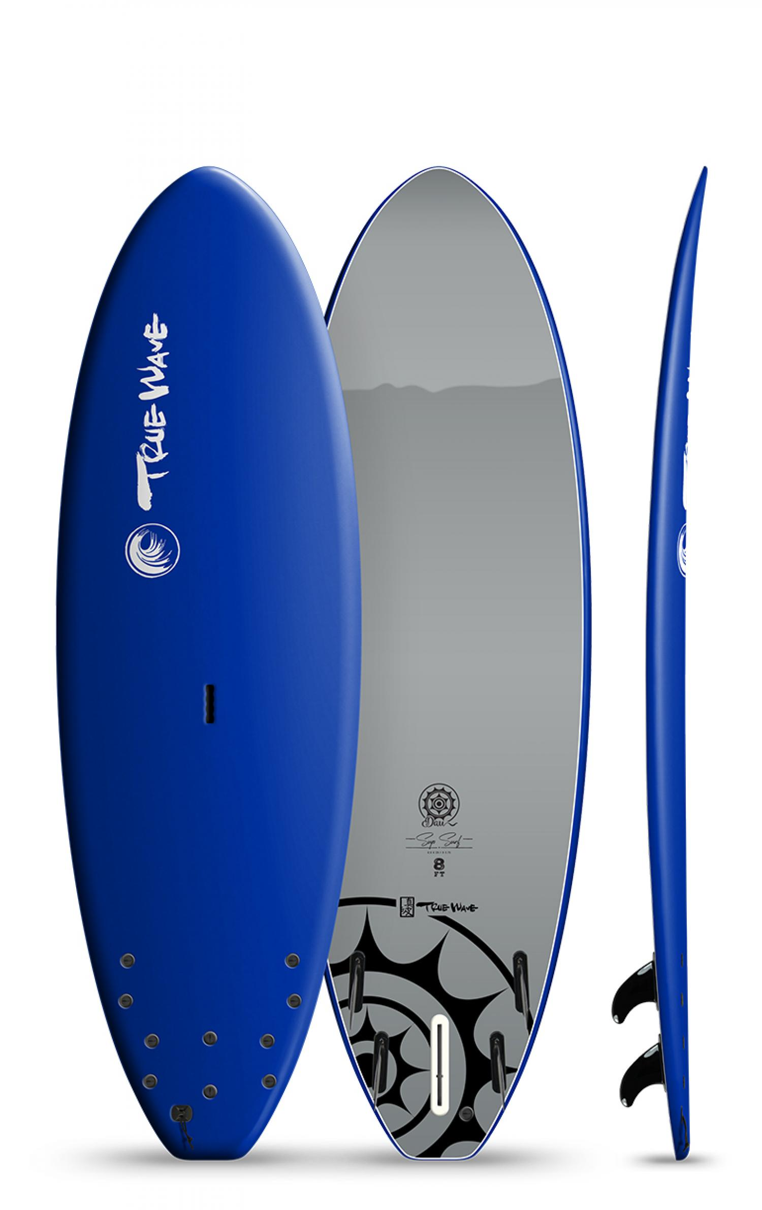 TRUE WAVE SUP 8.0 Navy 全国送料無料