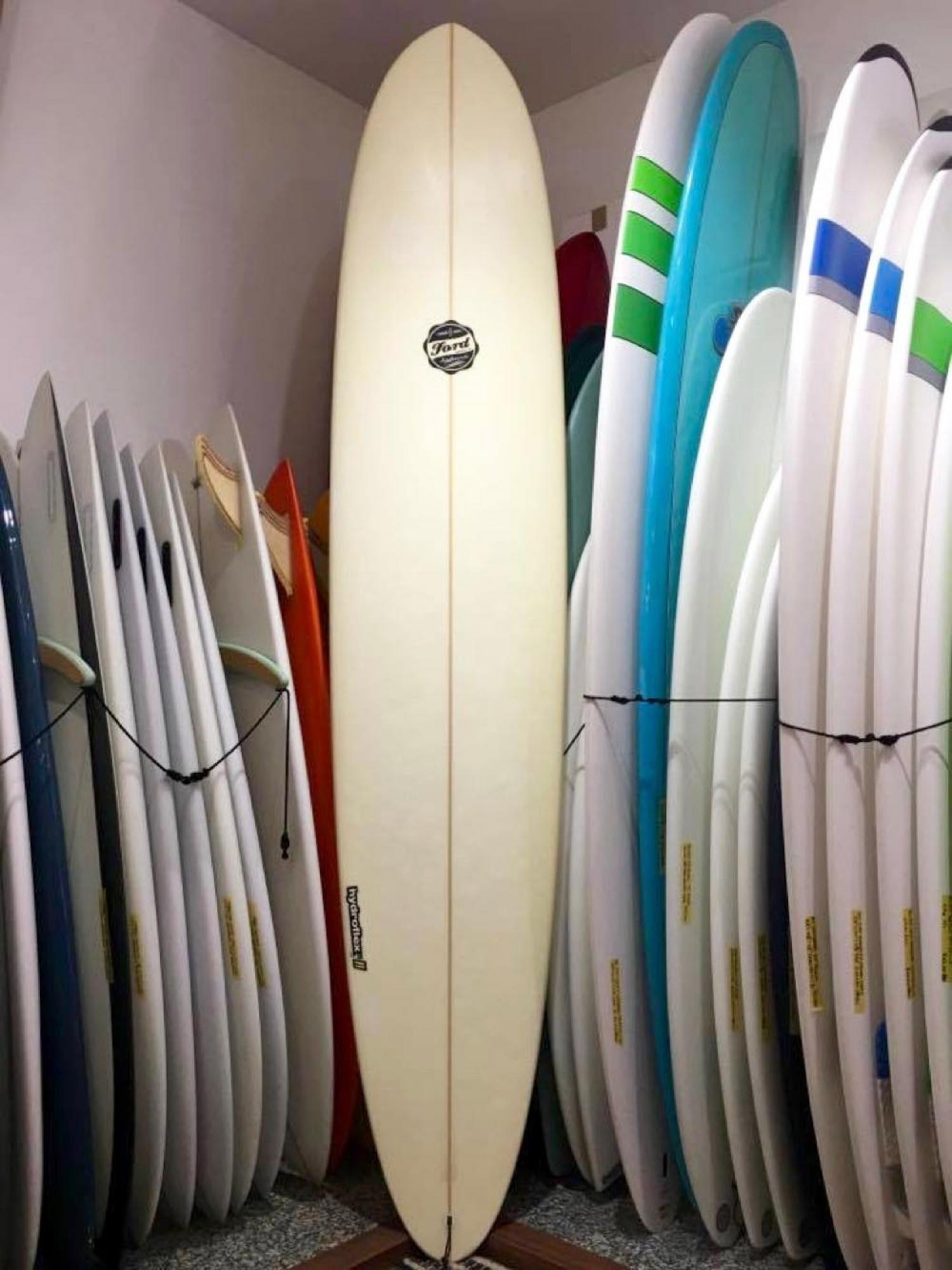 USED BOARDS (STEVE FORD SURFBOARDSFORD-N 9.0 1/2)