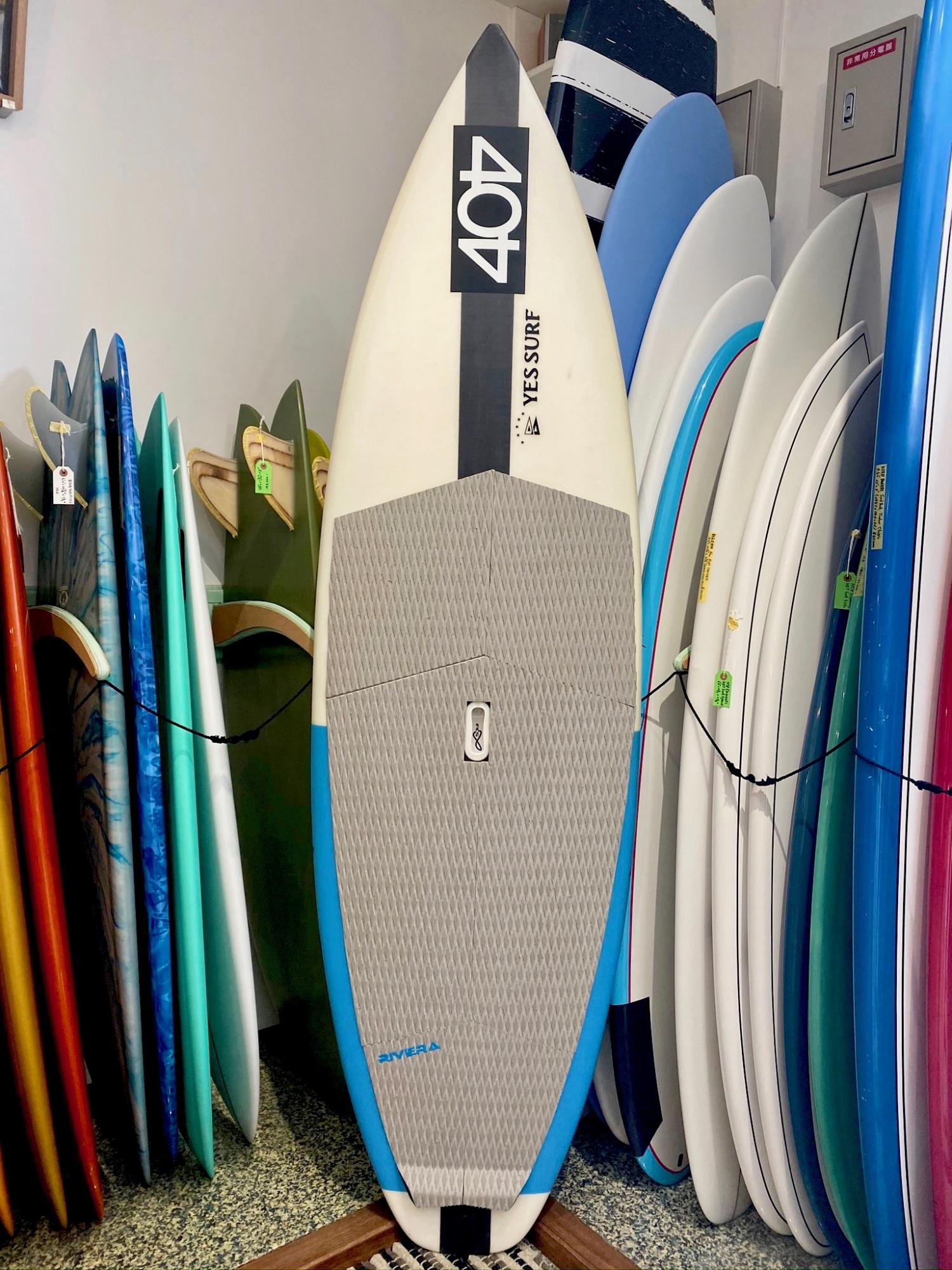 USED SUP BOARDS(F-ONE SUP MADEIRO PRO 7.5 )