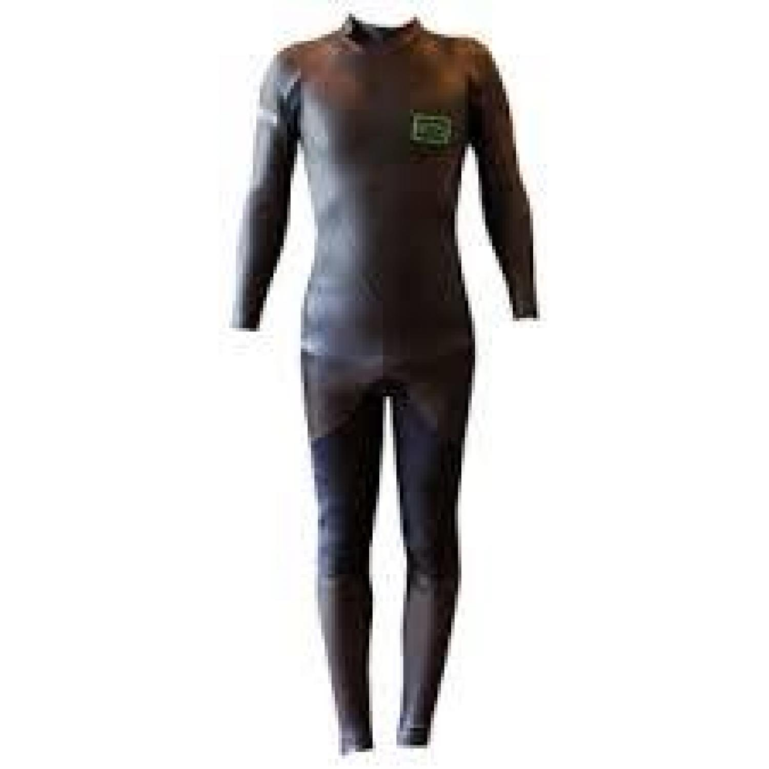 CAPTAIN FIN Co ALL SKIN 3mm FULL WETSUITS TYPE PATCH SLEEVE