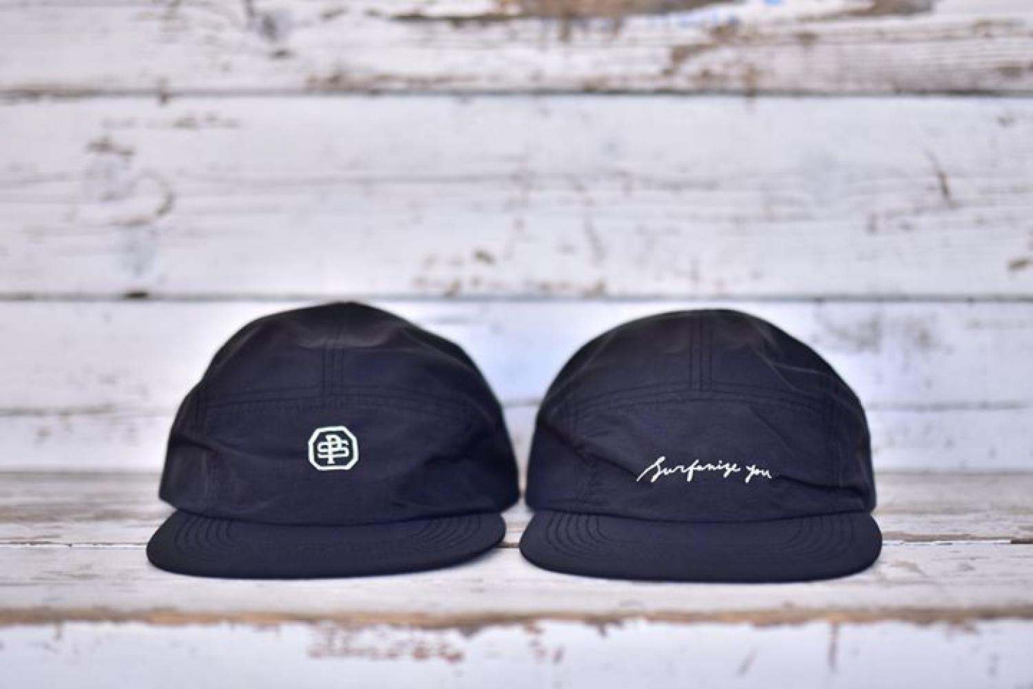 P SUPPLY. SURF JET CAP