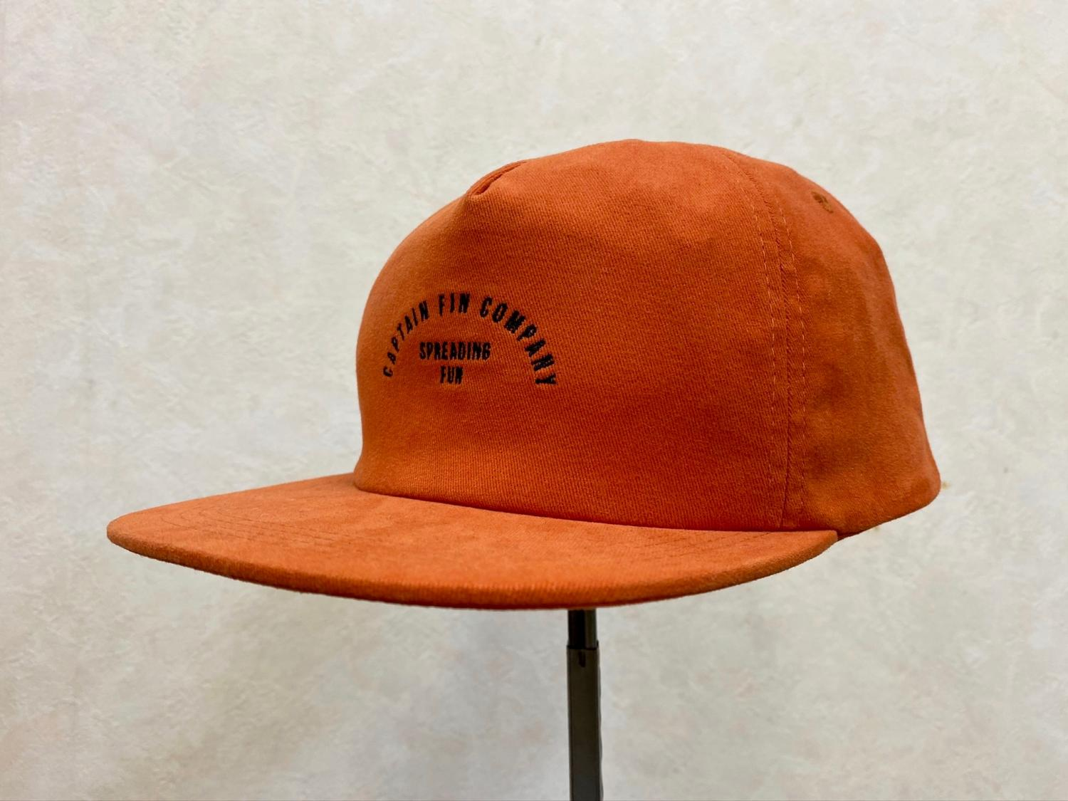[CAPTAIN FIN Co.] FUN ARCH CAP