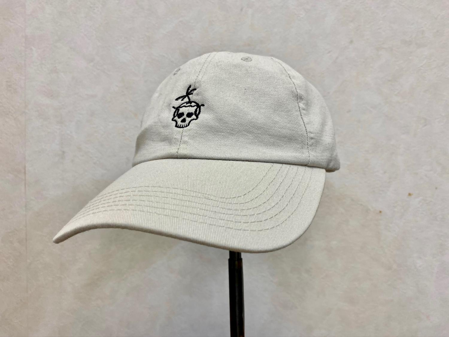 Aloha Beach Club 6-panel Cap