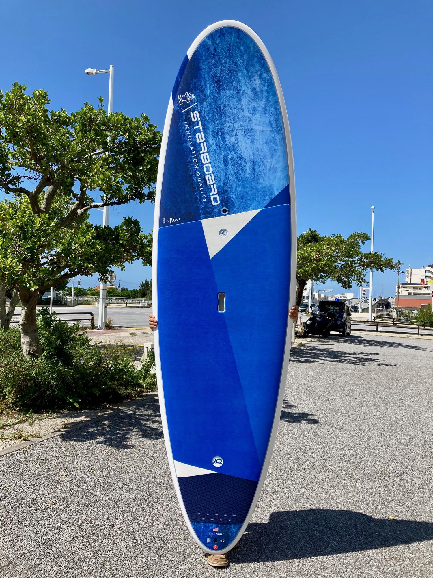STARBOARD Sup Board 10.0 WHOPPER LITE TECH