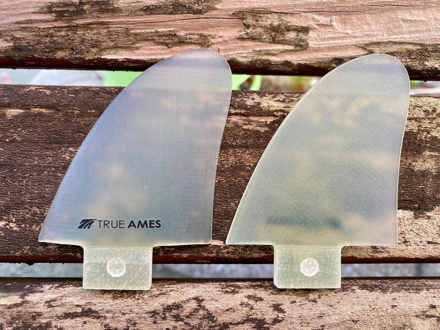2.6 SIDE BITE  - FCS Smoke【TRUE AMES FIN】