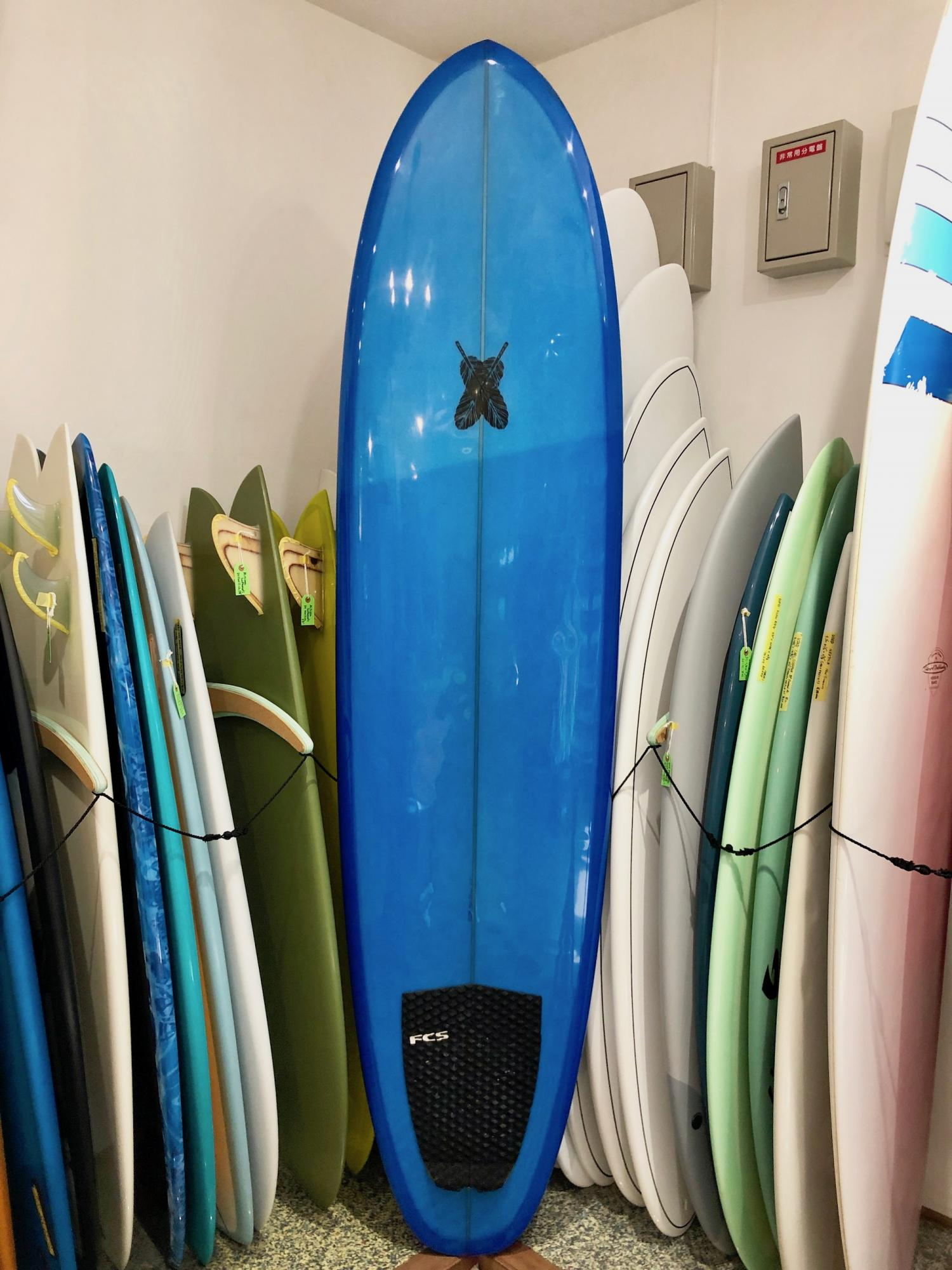 USED BOARDS (Bing 8.5 FEATHER)