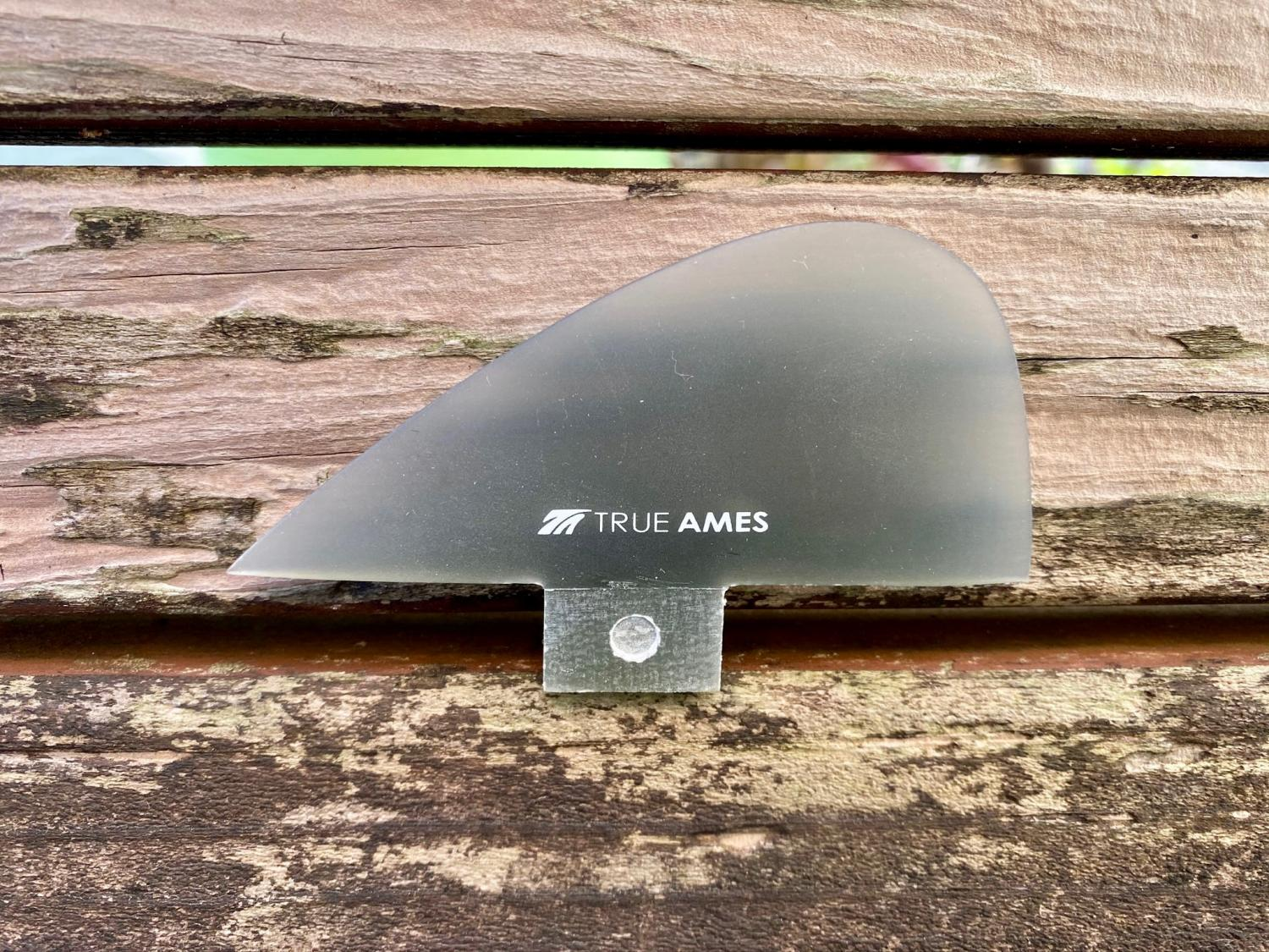 MINI TRAILER CENTER FIN- FCS【TRUE AMES FIN】