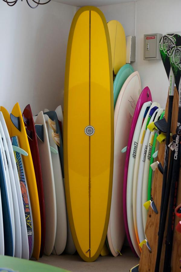 HOBIE SURFBOARDS-TylerWarren ALL ROUNDER 9'4""