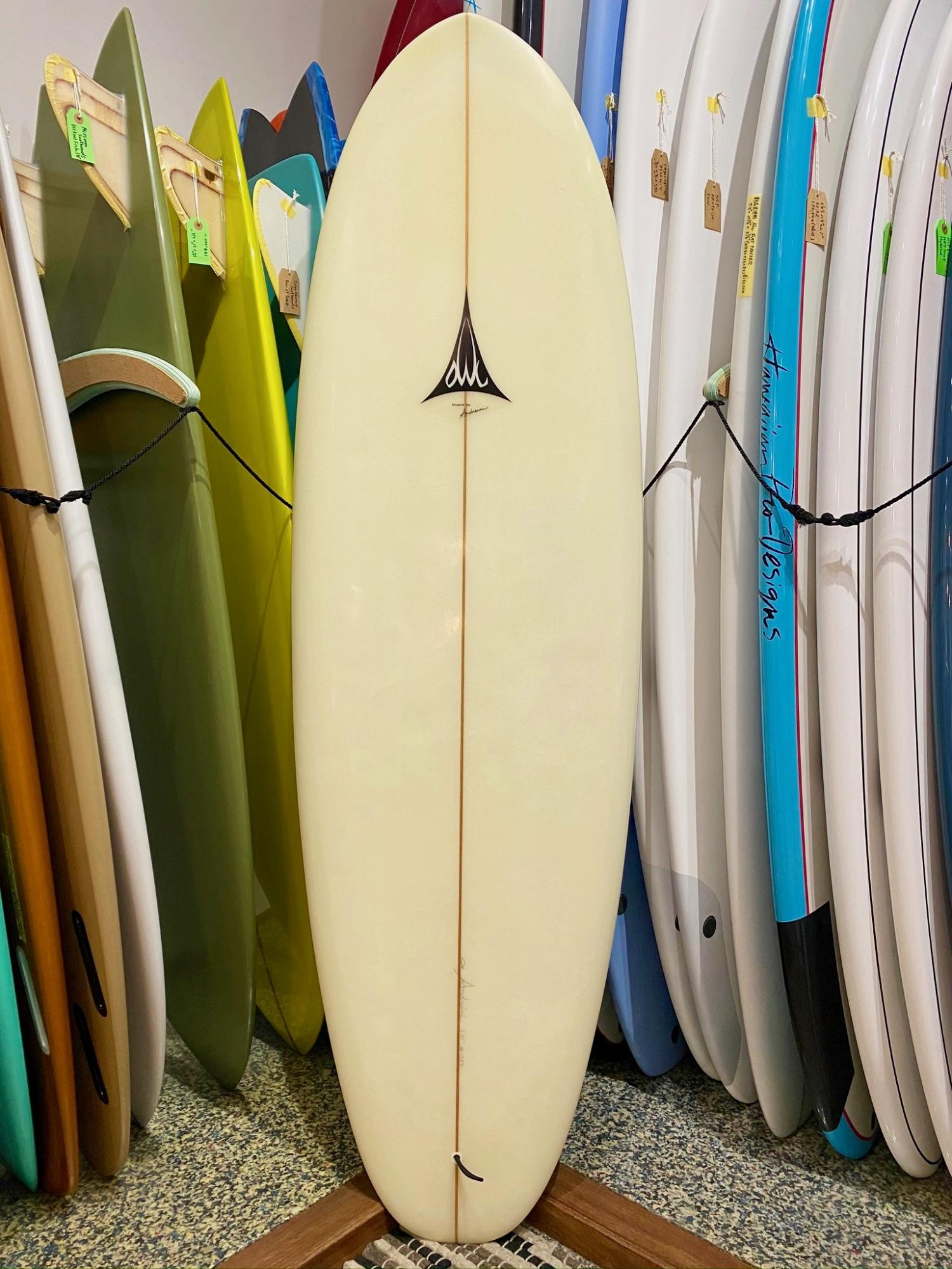 USED BOARDS (Andreini 5.10 Bullet)