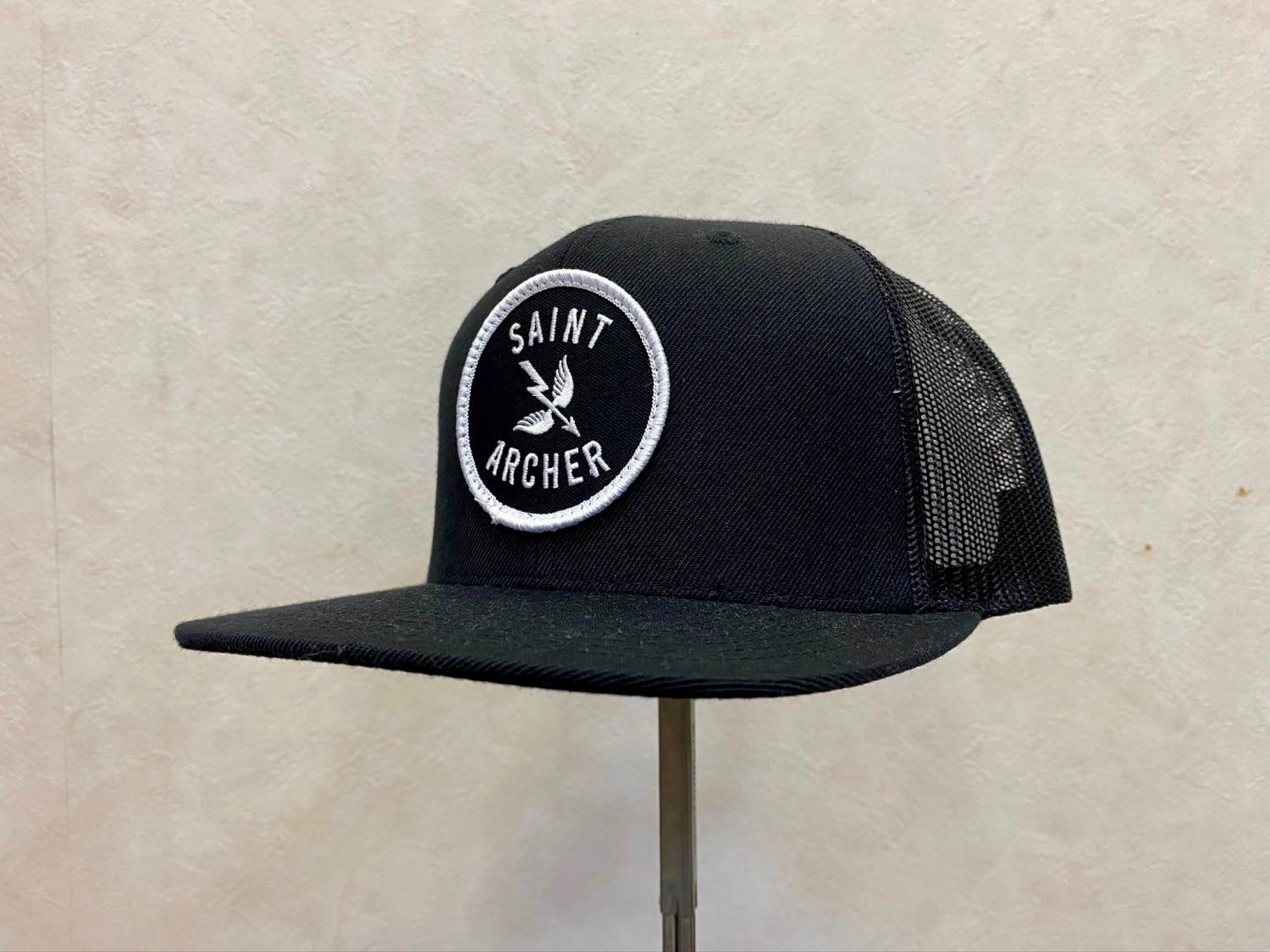 【Saint Archer Brewing】original mesh cap