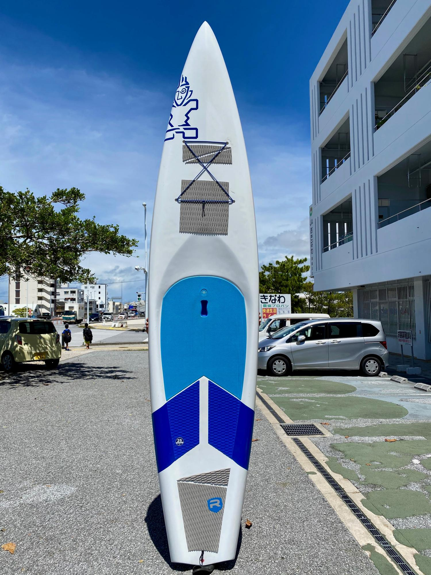 USED BOARDS (STARBOARD Sup Board 12.6 Touring)