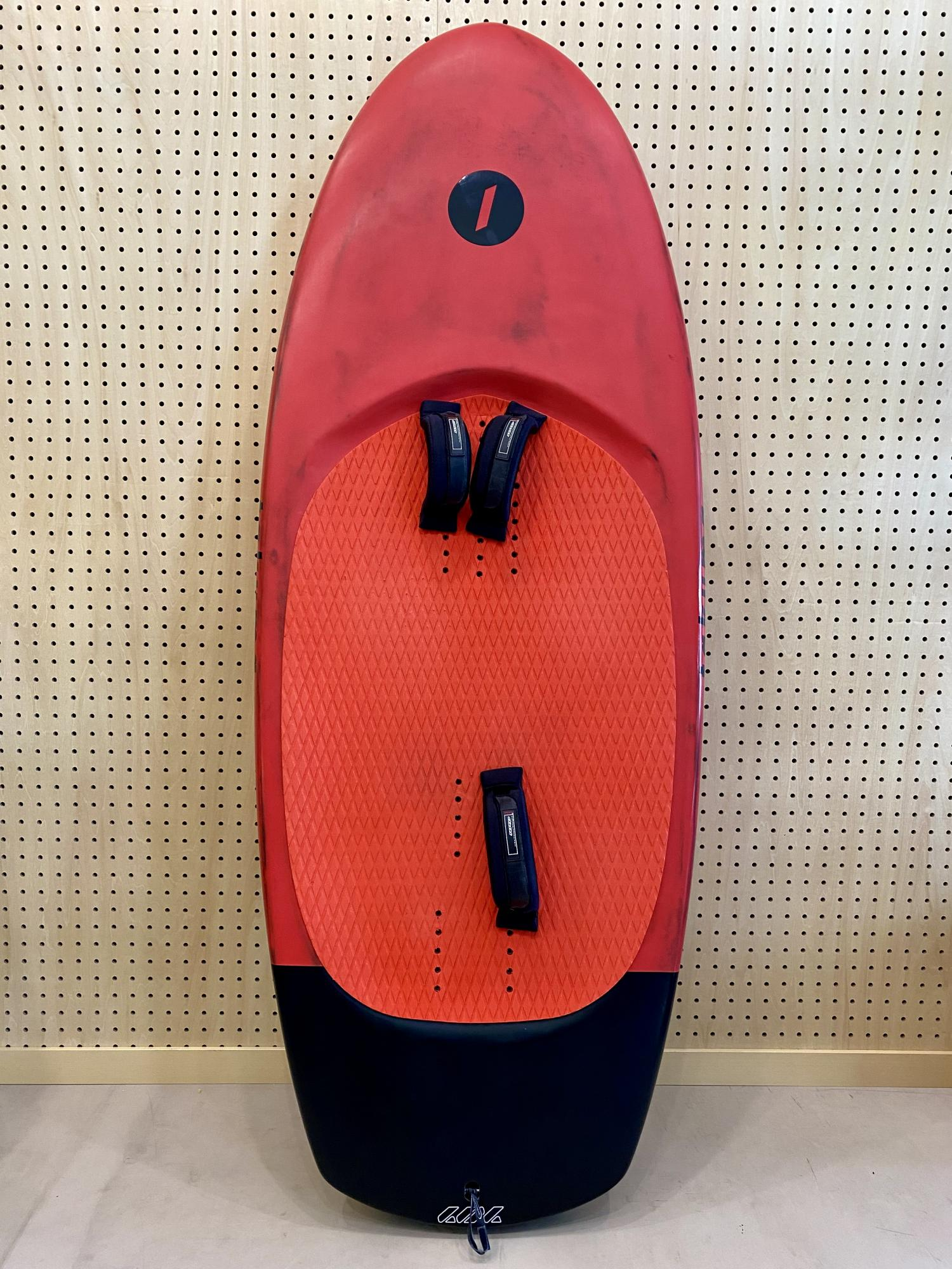 USED BOARDS (2021MODEL TK Carbon 95)