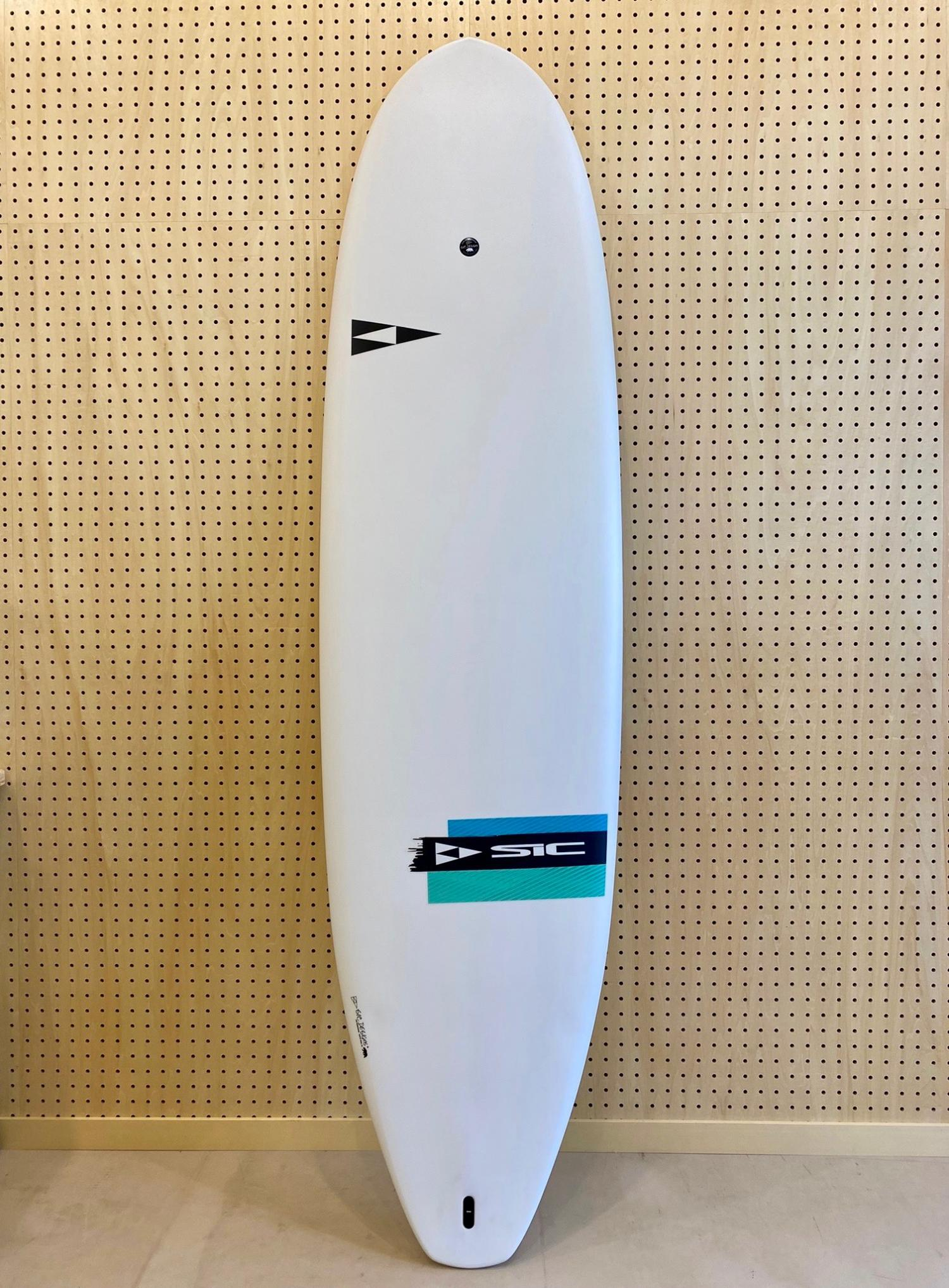 SIC SURF BOARDS 7.2 TOUGH TEC DRIFTER