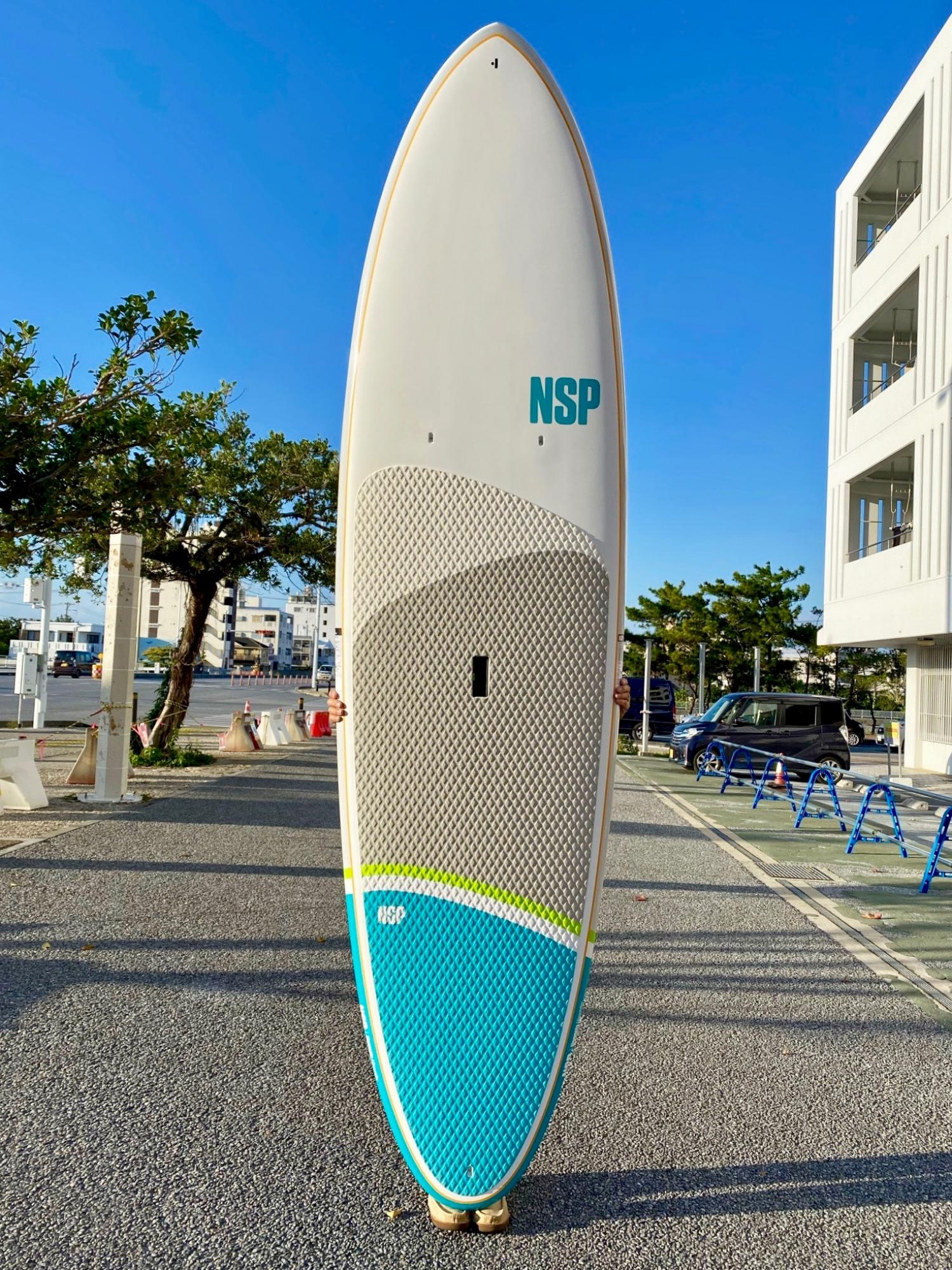 NSP SUP Elements ALLROUNDER 10.6