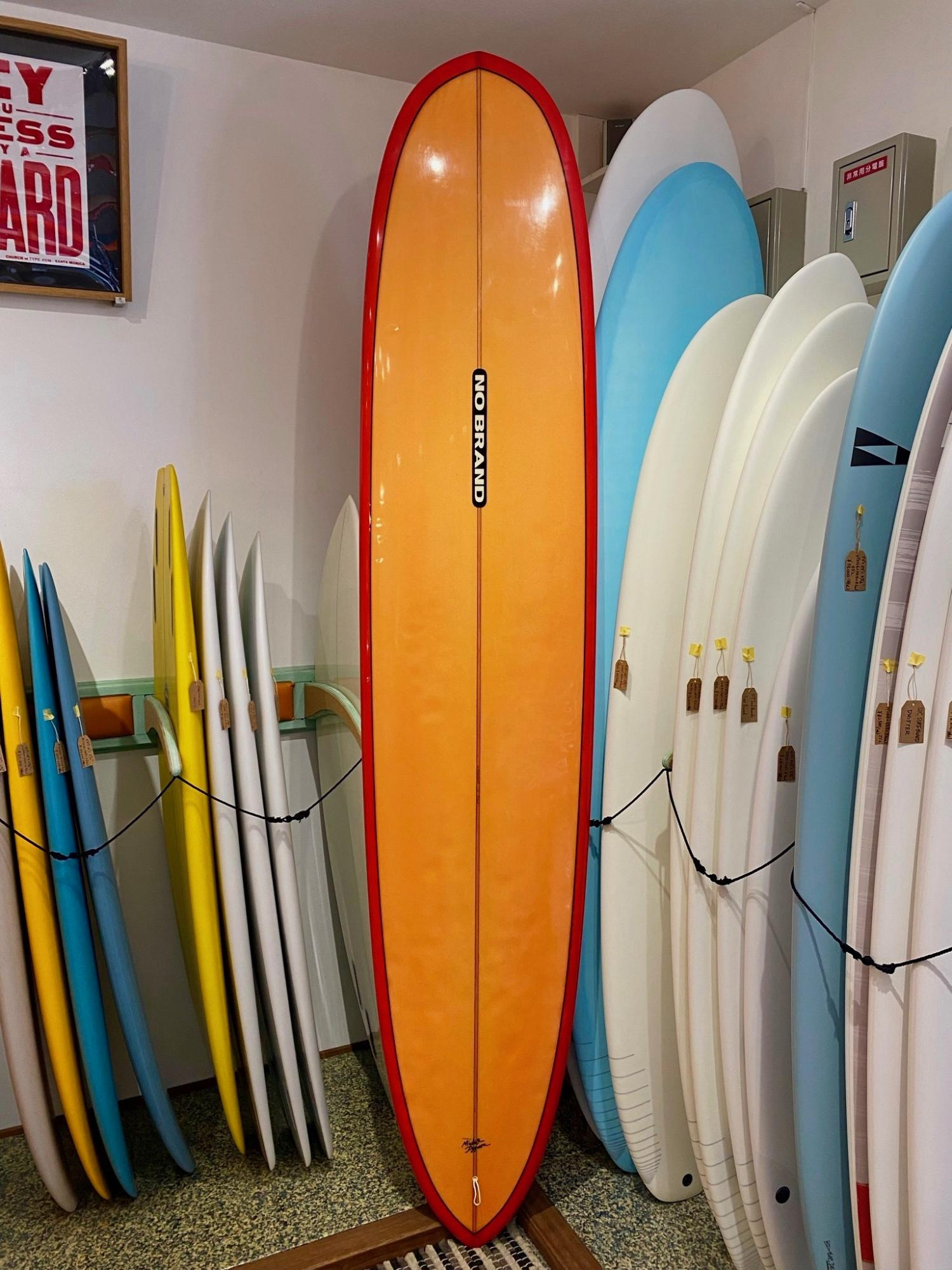 BIC SURF BOARDS 9.4 Longboard Nose Rider