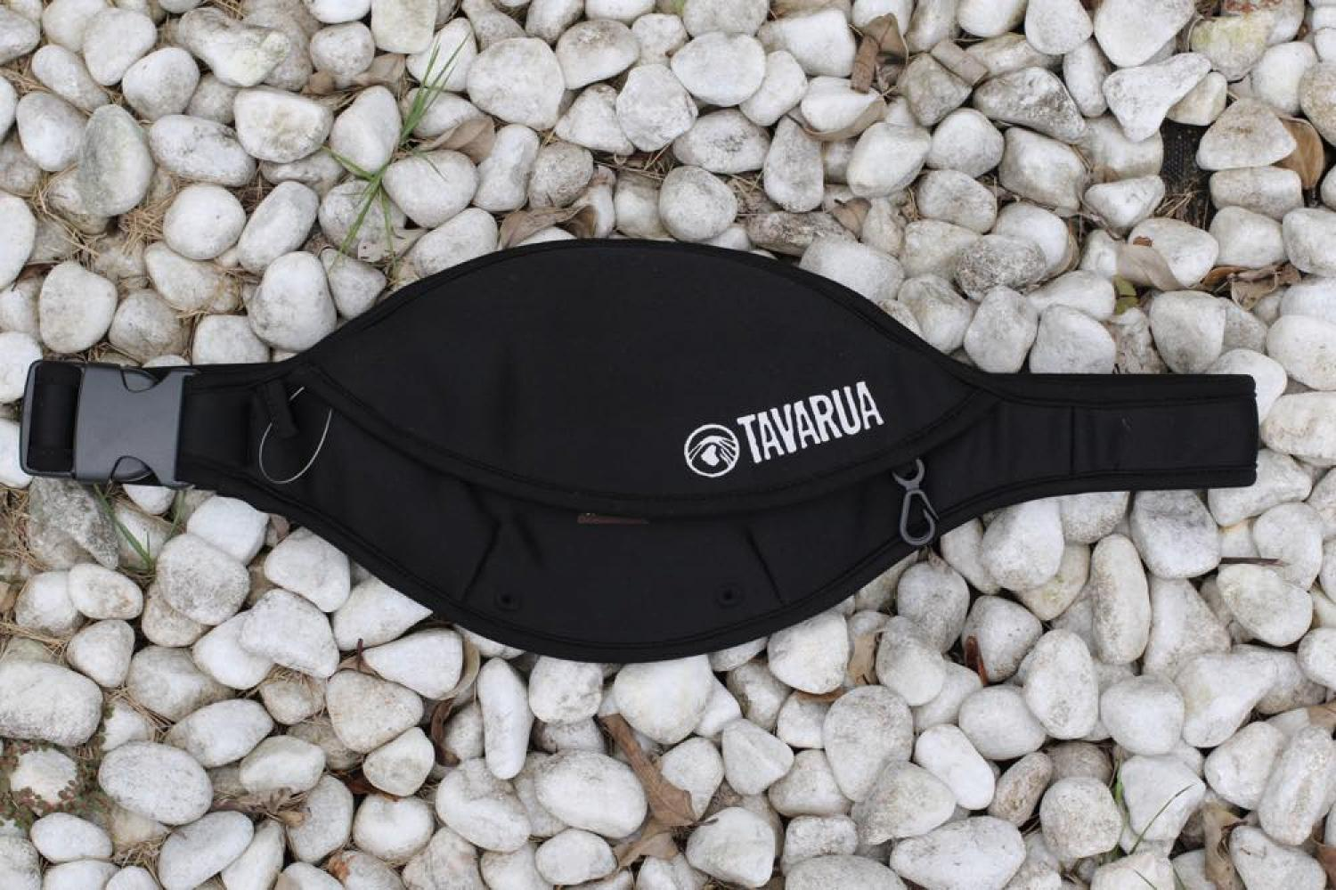 【TAVARUA】SURF BAG BLACK