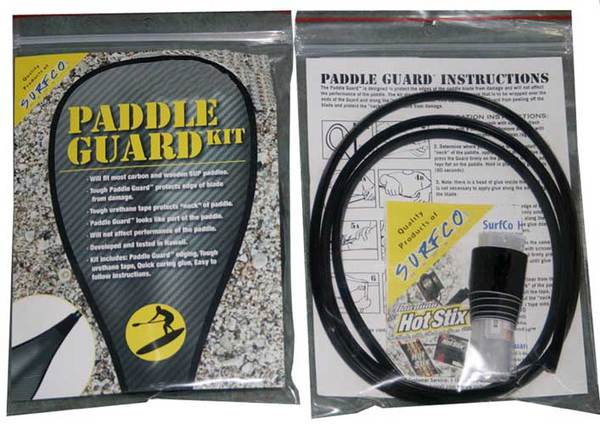 SURFCO HAWAII PADDLE GUARD KIT