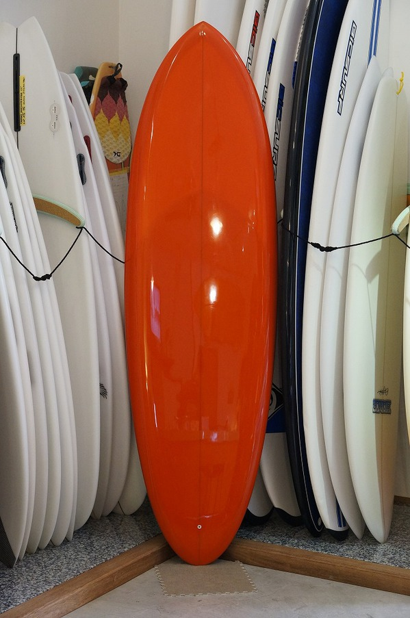 CFO 6.3 [CHRISTENSON SURFBOARDS]