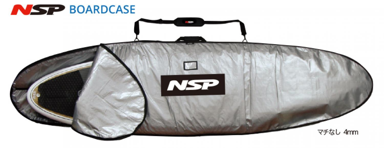 NSP SUP Board Case 10.2