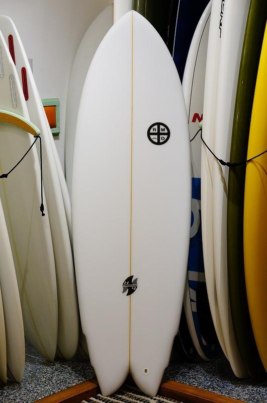 Rmd Surfboards入荷 沖縄サーフィンショップ「yes Surf」